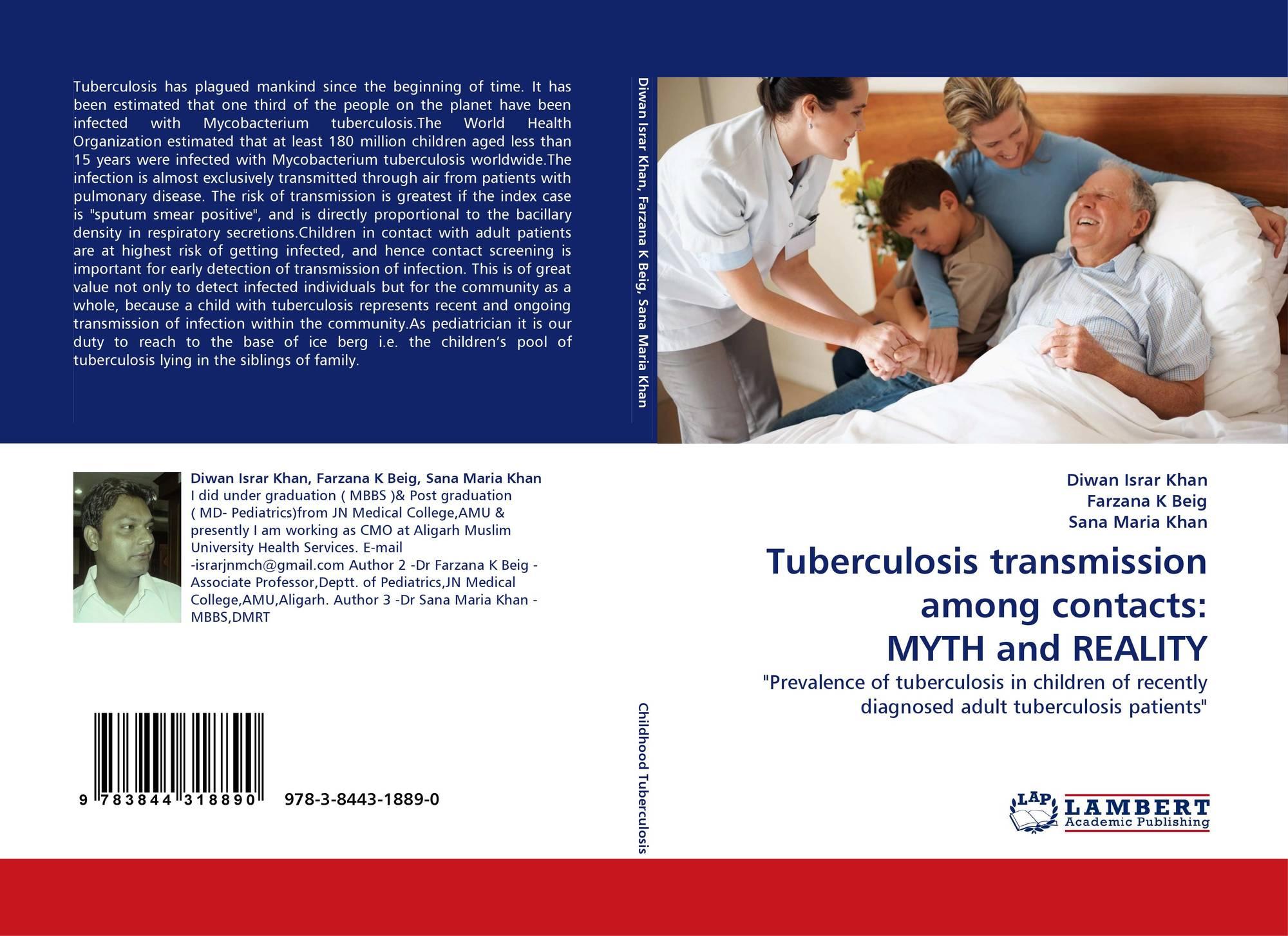 thesis on pulmonary tuberculosis
