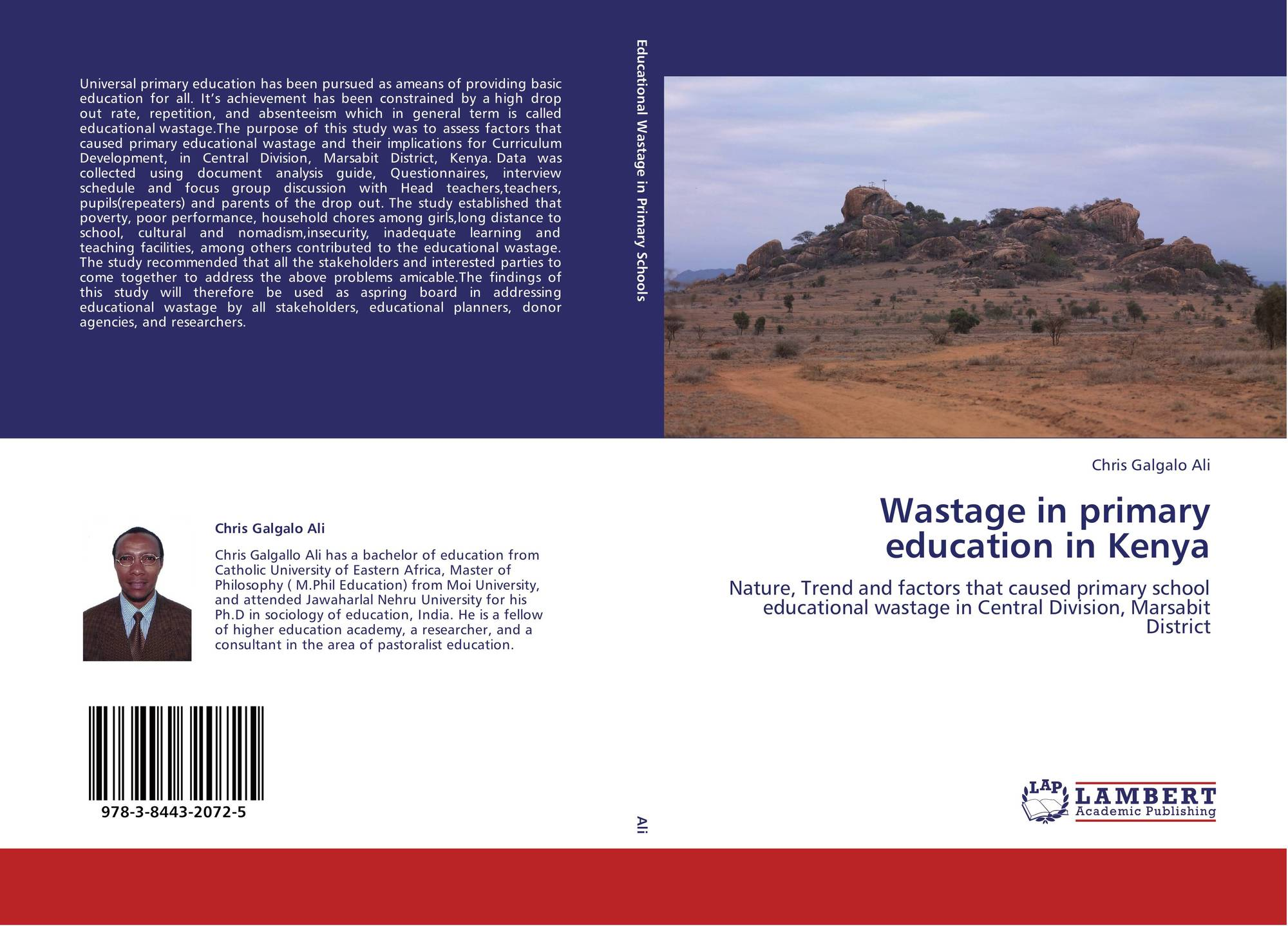 wastage in education