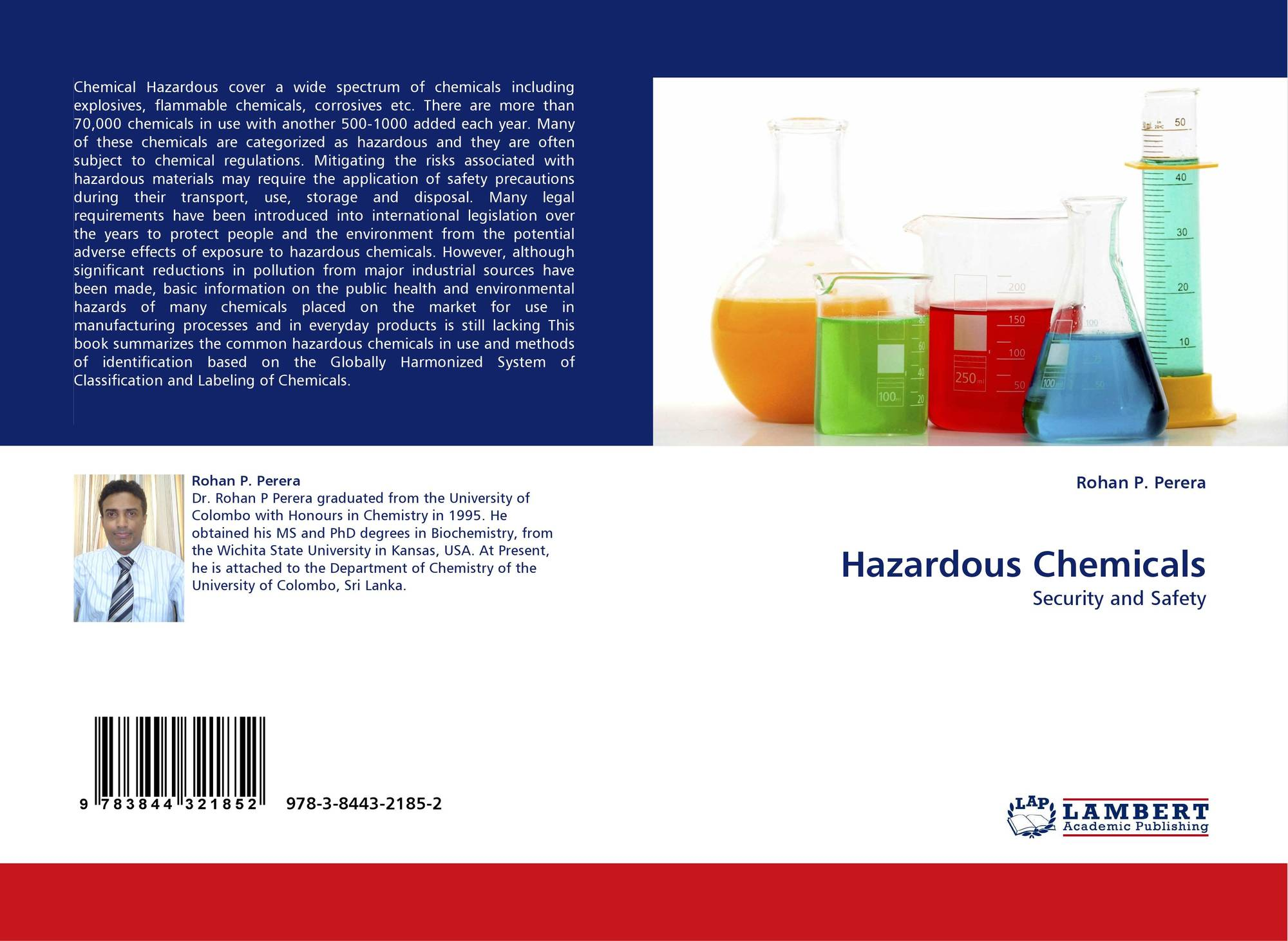 chemical hazards in the working environment environmental sciences essay 'environmental pollution' encompasses the terms environment and pollution environment according to the dictionary of biology is the complete range all these lead to a number of health hazards the world health organization defines air pollution as the presence of materials in the air that are harmful.