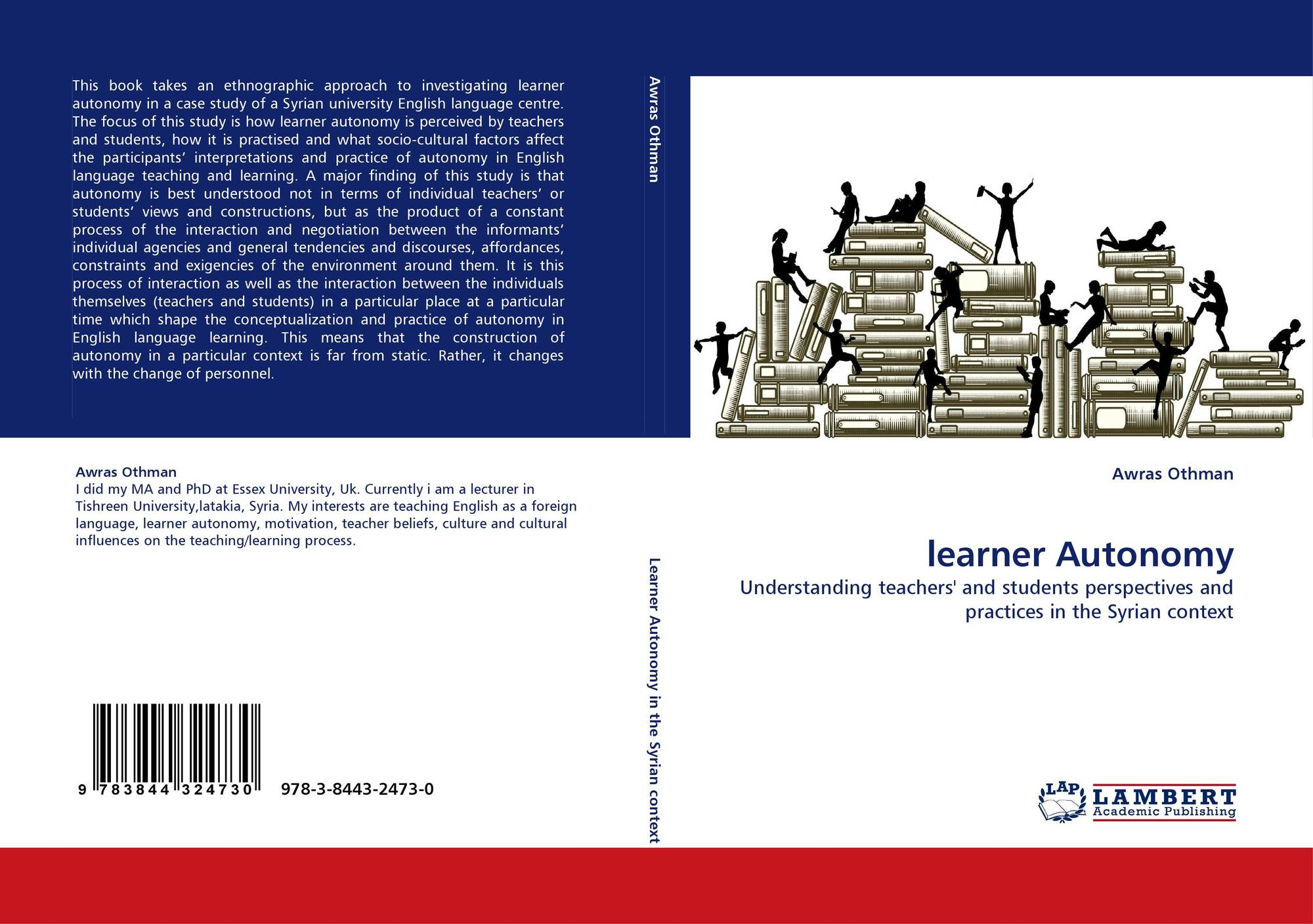 a general review of learner autonomy Keywords: china, efl, language learning, college english, learner autonomy 1 introduction the concept of learner autonomy was first introduced into the this article, therefore, aims at carrying out a general review upon the relevant research within the past decade, thus giving readers a.