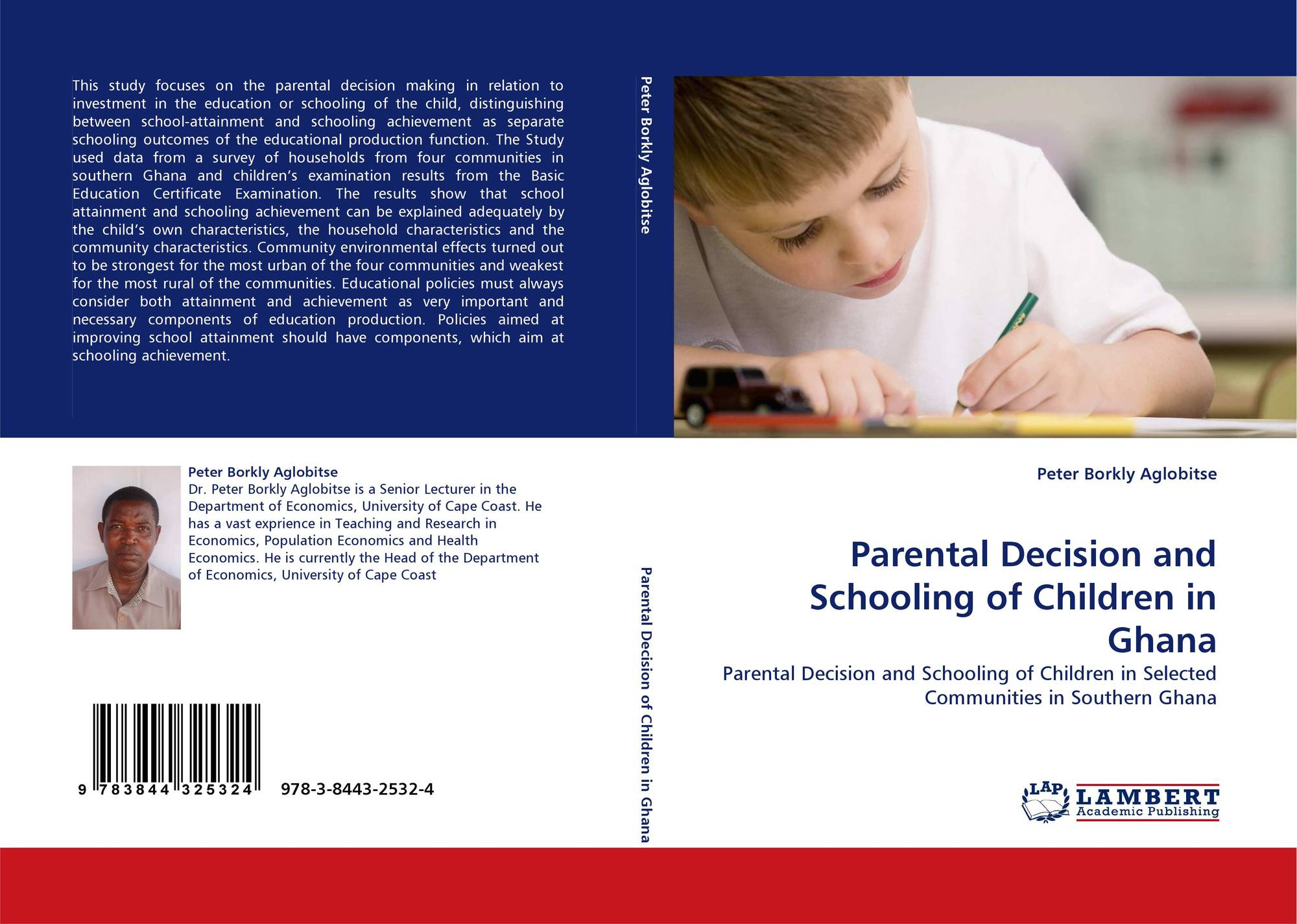 an analysis of the parental influence in the lives of children Advances in consumer research volume 6, 1979 pages 413-418 the influence of children in family decision-making: parents' perceptions roger l jenkins, the university of tennessee.