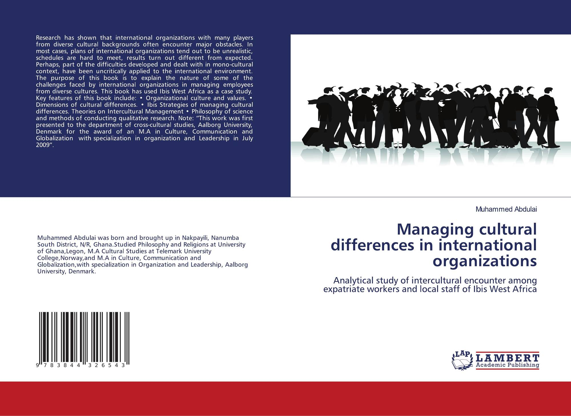 a report on major interpretations of culture in the international business context Culture and globalization it is also increasing international trade in cultural products and services, such as movies, music, and publications.