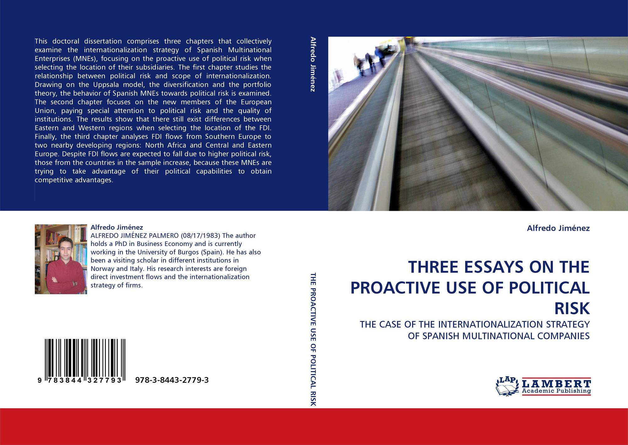proactive strategies essay The researcher developed a training module to promote proactive coping strategies and general self-efficacy the training programme was developed for the following skills: critical thinking.