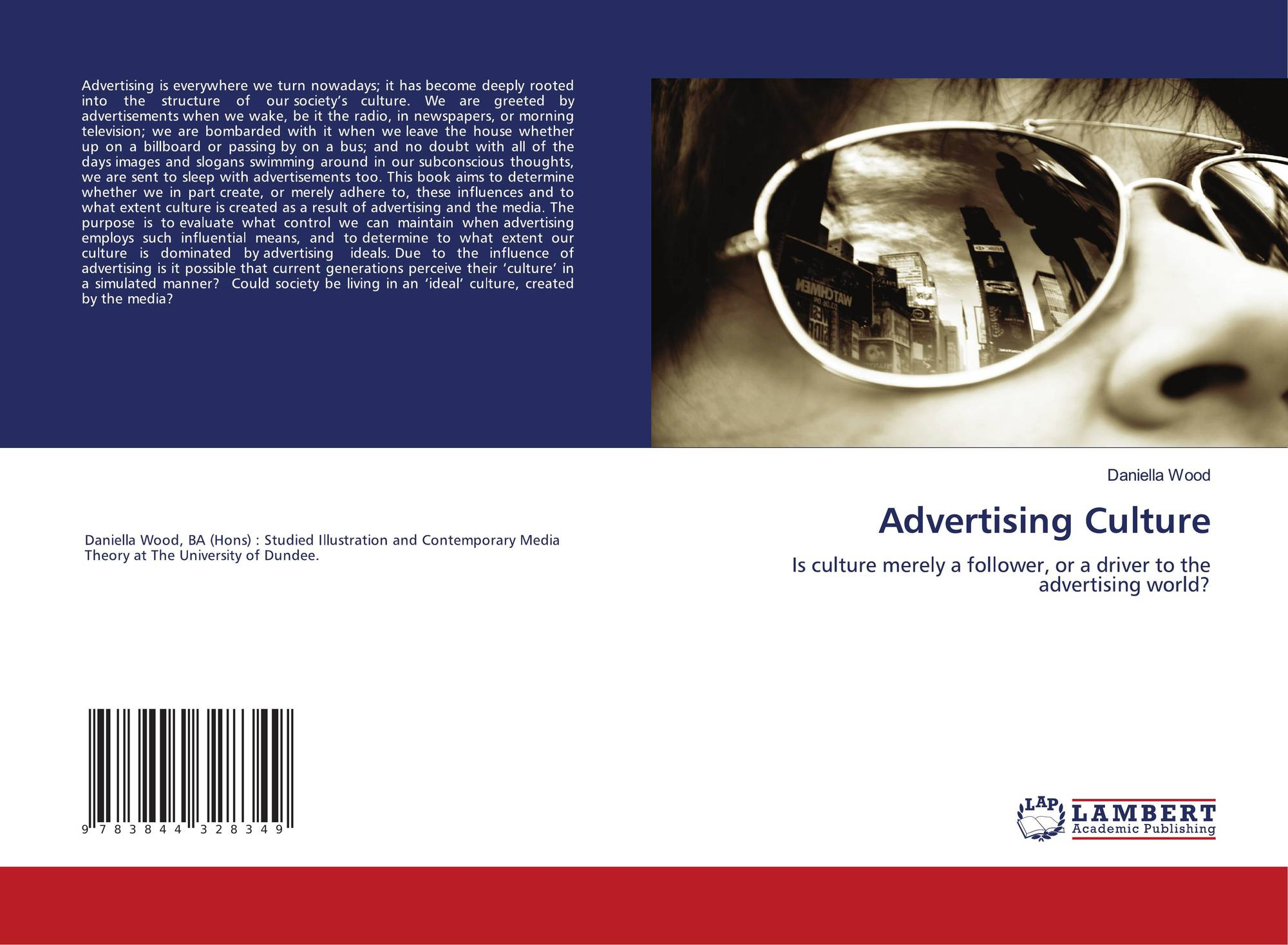 the use of celebrities in advertising cultural studies essay Gender and advertising how gender shapes meaning  ads in china reflect cultural changes from the communist era, where the communist-led government in china made an effort to expand women's roles outside the family to become economically productive additionally, aspects.