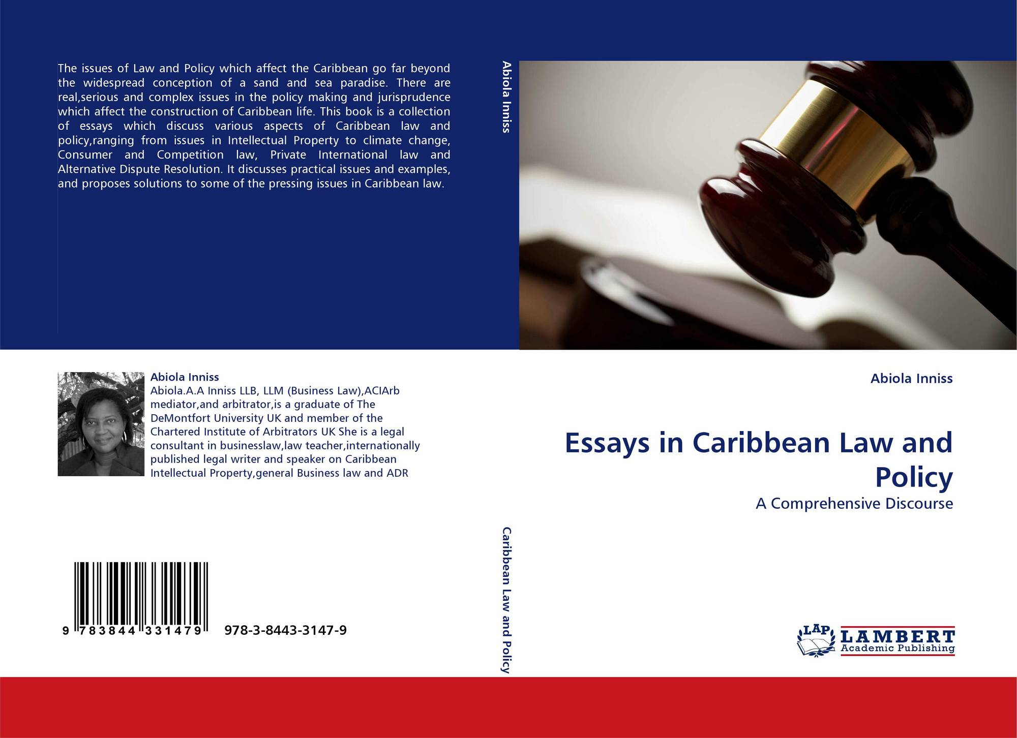 inniss screen capitalism essay