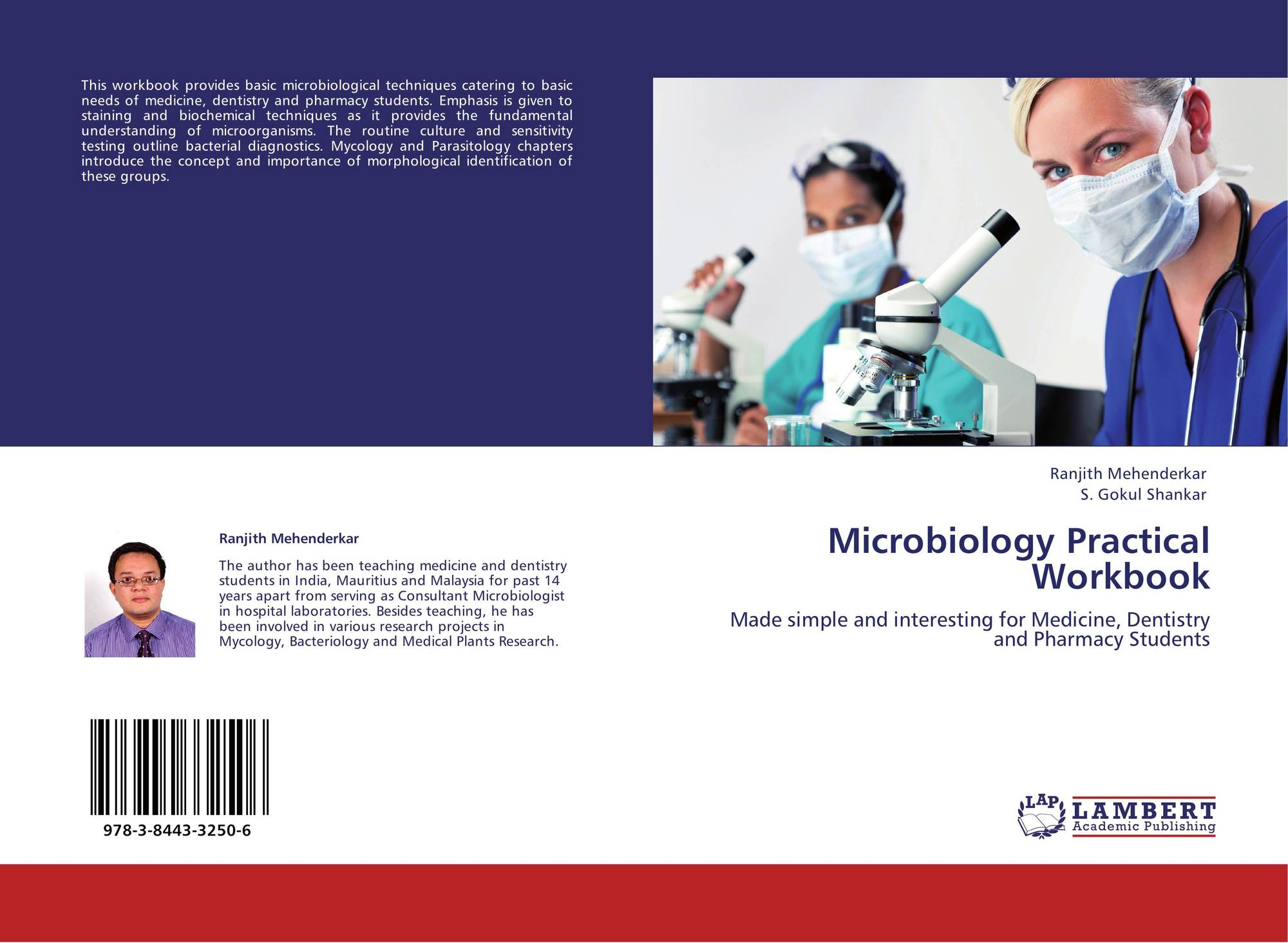 microbiology practical Course description: biol 207a microbiology laboratory (one credit hour three contact hours/week for 15 weeks) this course is designed for students in allied health programs.