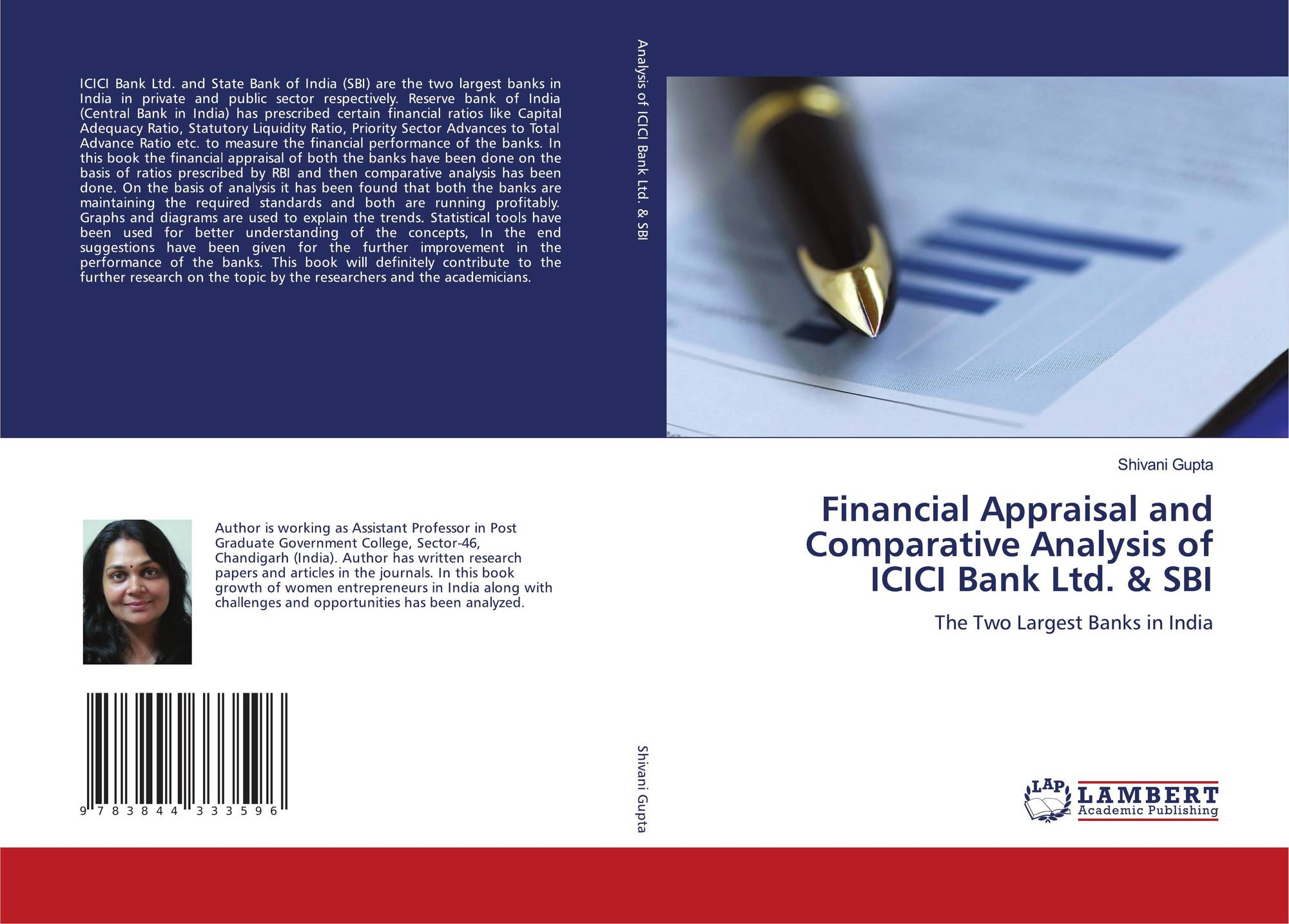 comparative analysis of indian banks performance Financial performance of state bank of india and icici bank – a comparative study 17 reforms a number of private and foreign banks extend the market armed with greater autonomy.