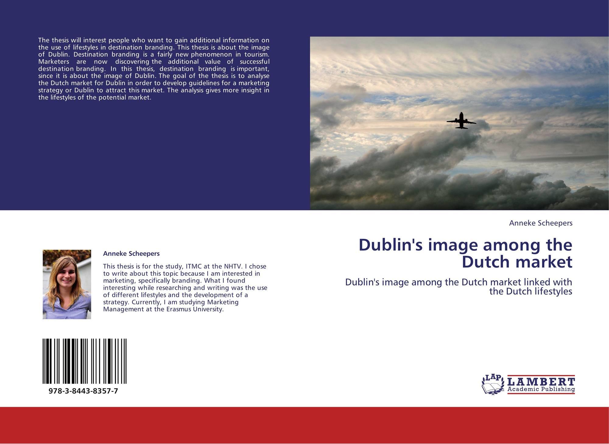 dutch marketing thesis award 2011