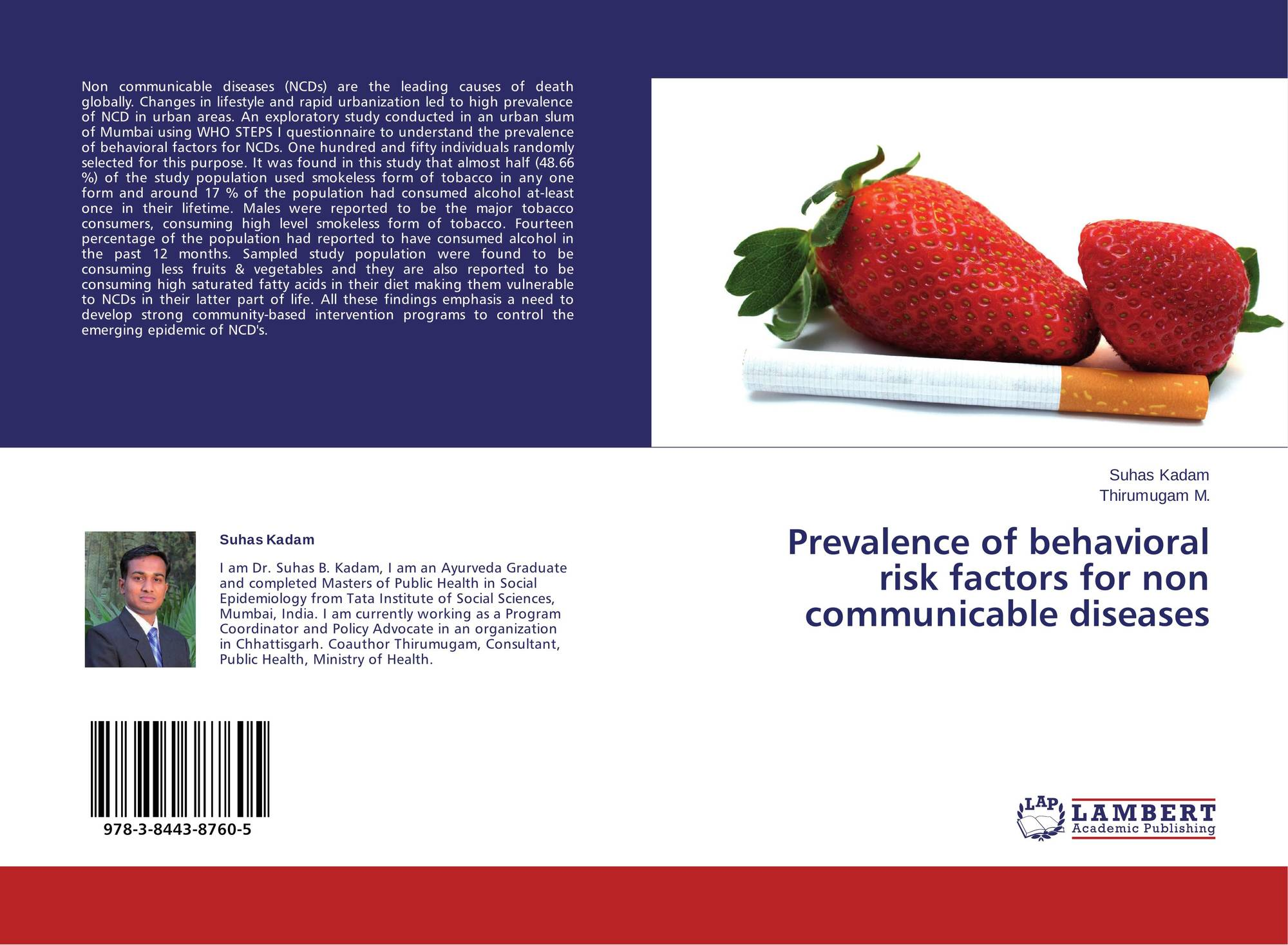 prevalence of behavioral risk for the Youth of color experience disparities in prevalence and treatment for  risk factors, and prevalence data as a subsection of  behavioral risk factor.