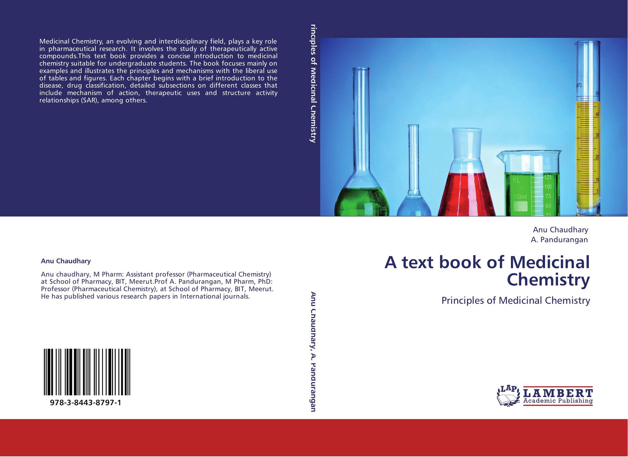 medicinal chemistry research papers