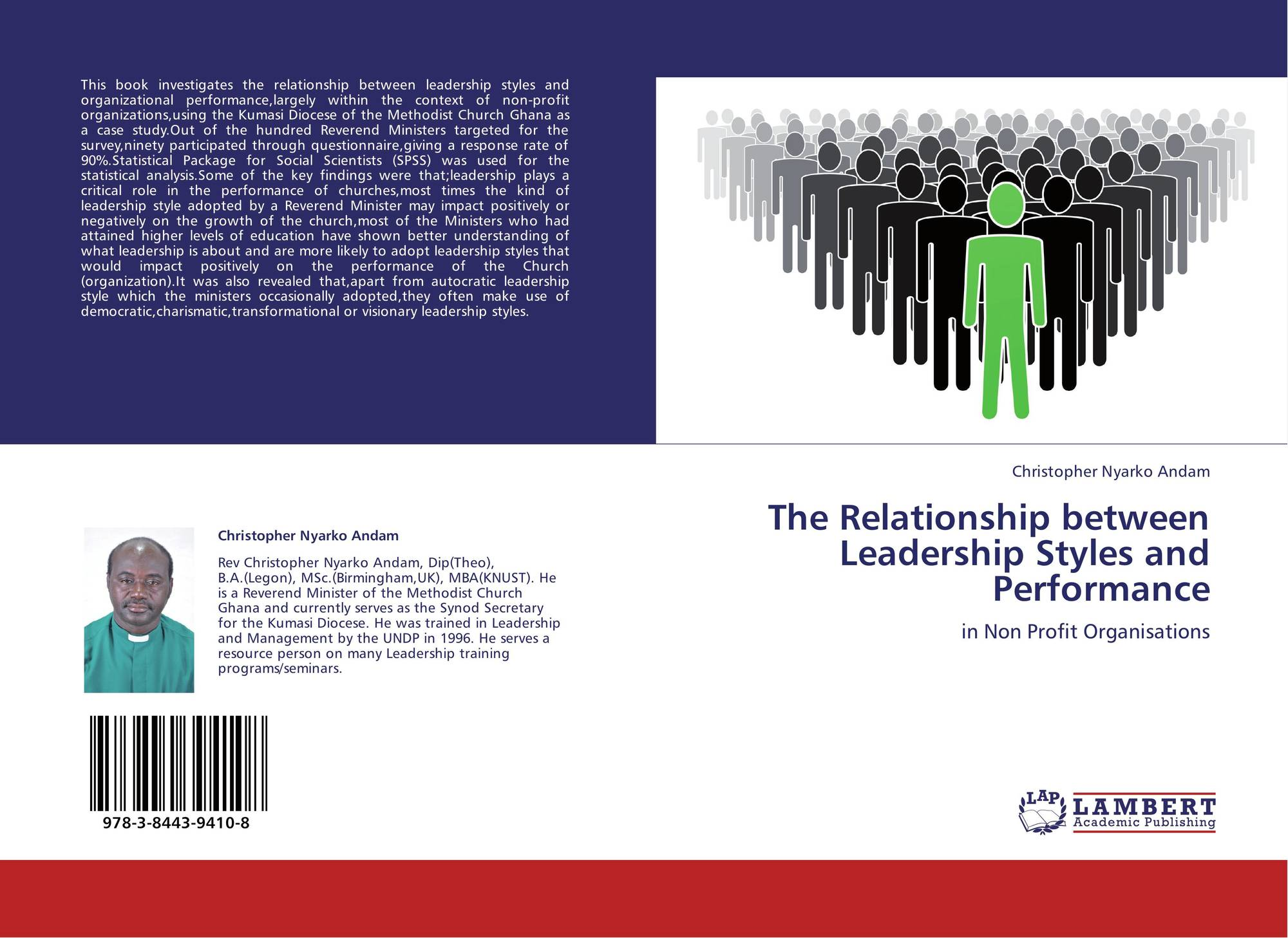 relation between leadership style employee The figure shows that leadership style may have a positive association with employee satisfaction and a negative relationship with sickness absence (which means that if a manager has a better leadership style, the employee absenteeism decreases), as described above this is especially the case if the leadership has a transformational style.