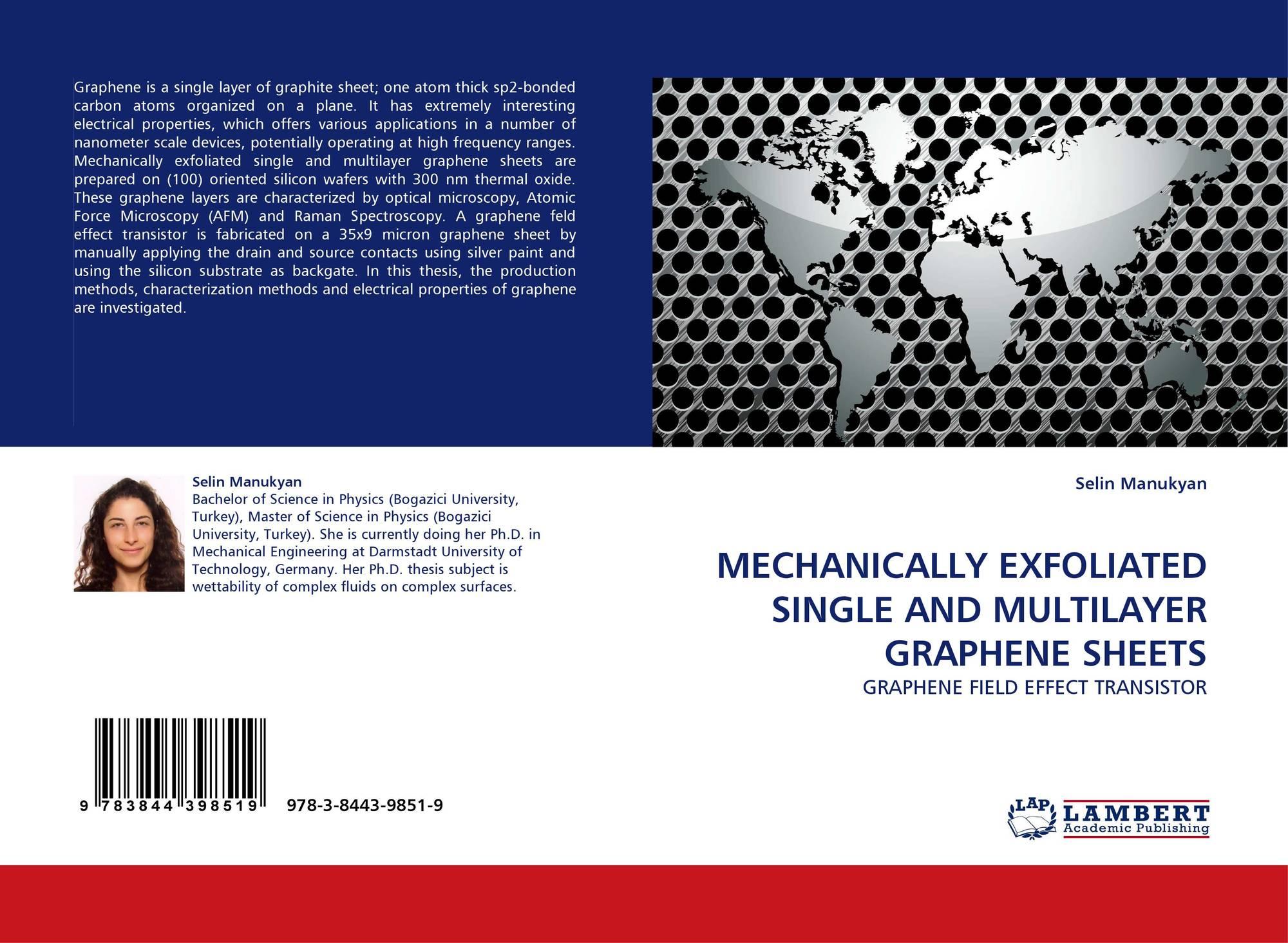 thesis graphene oxide