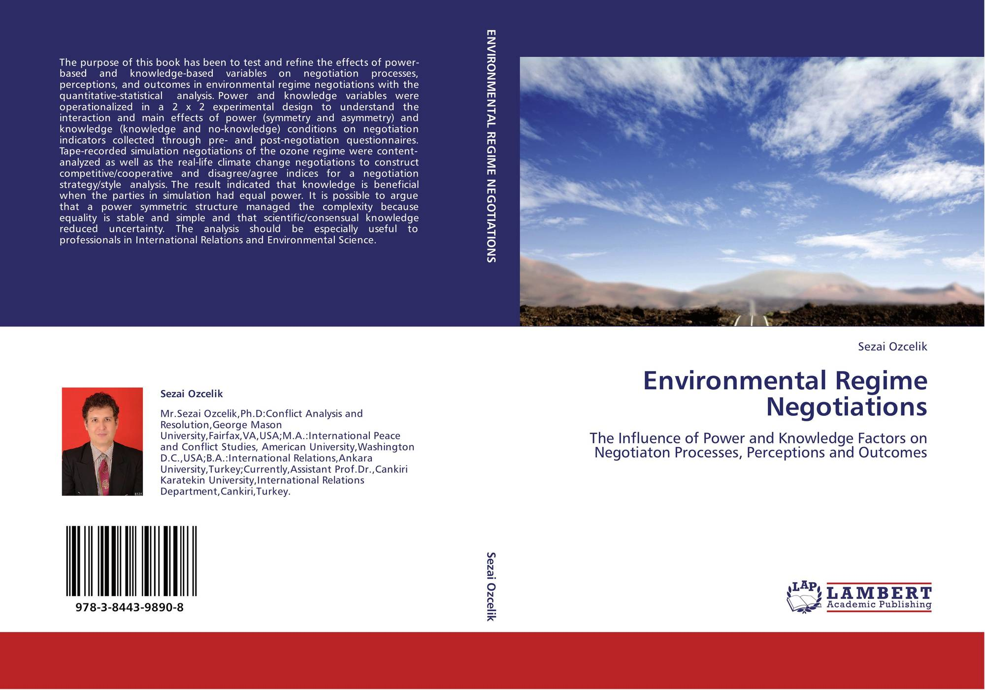 """Environmental Regime Negotiations: The Influence of Power and Knowledge Factors on Negotiation Processes, Perceptions, and ile ilgili görsel sonucu"