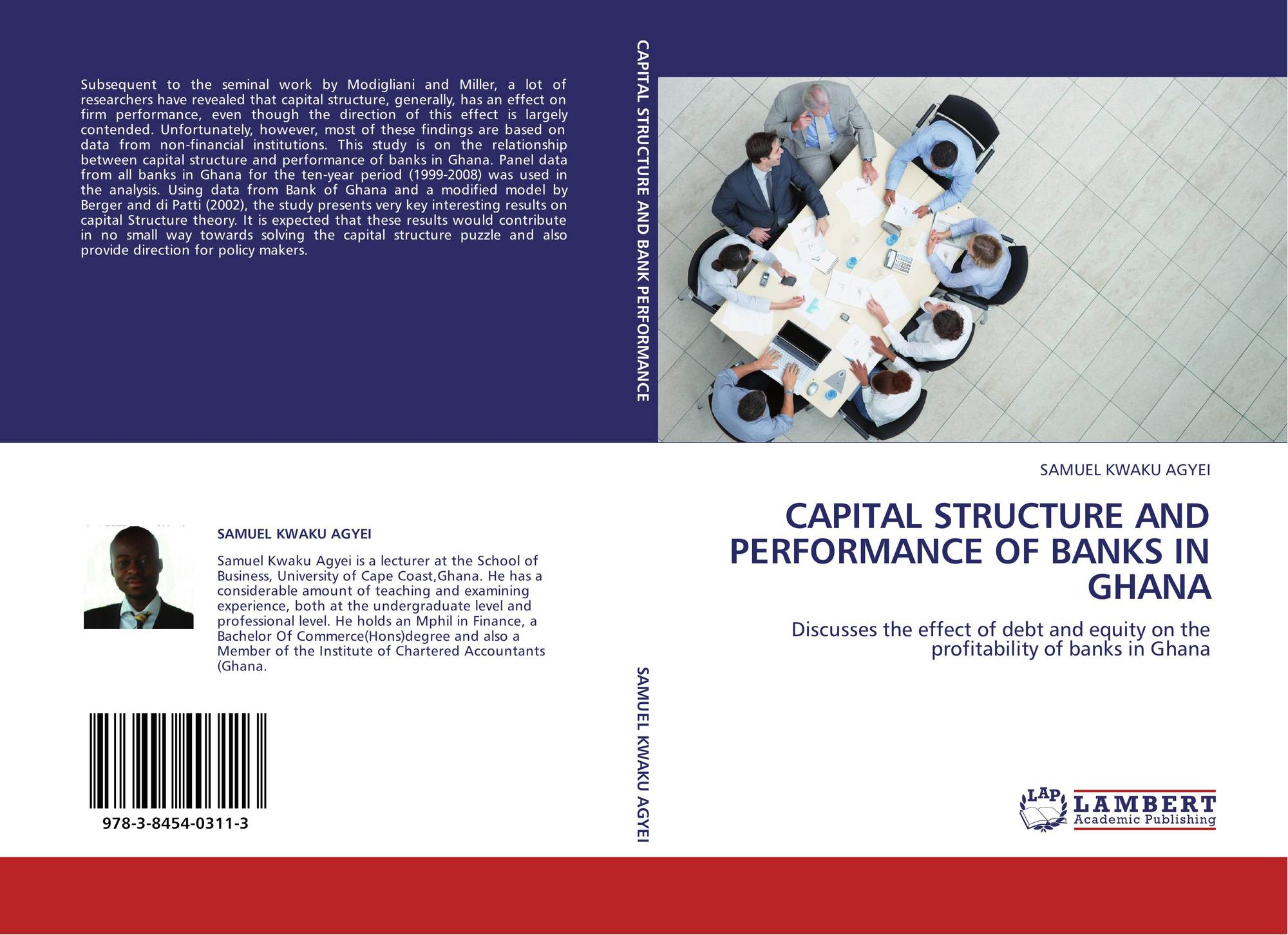 the effect of bank capitalisation on Nigeria from financial distress are capital regulations by the central bank of nigeria capitalization and consolidation is an important component of reforms in the nigeria banking industry, owing to the fact that a bank with a strong capital base has the ability to absolve.