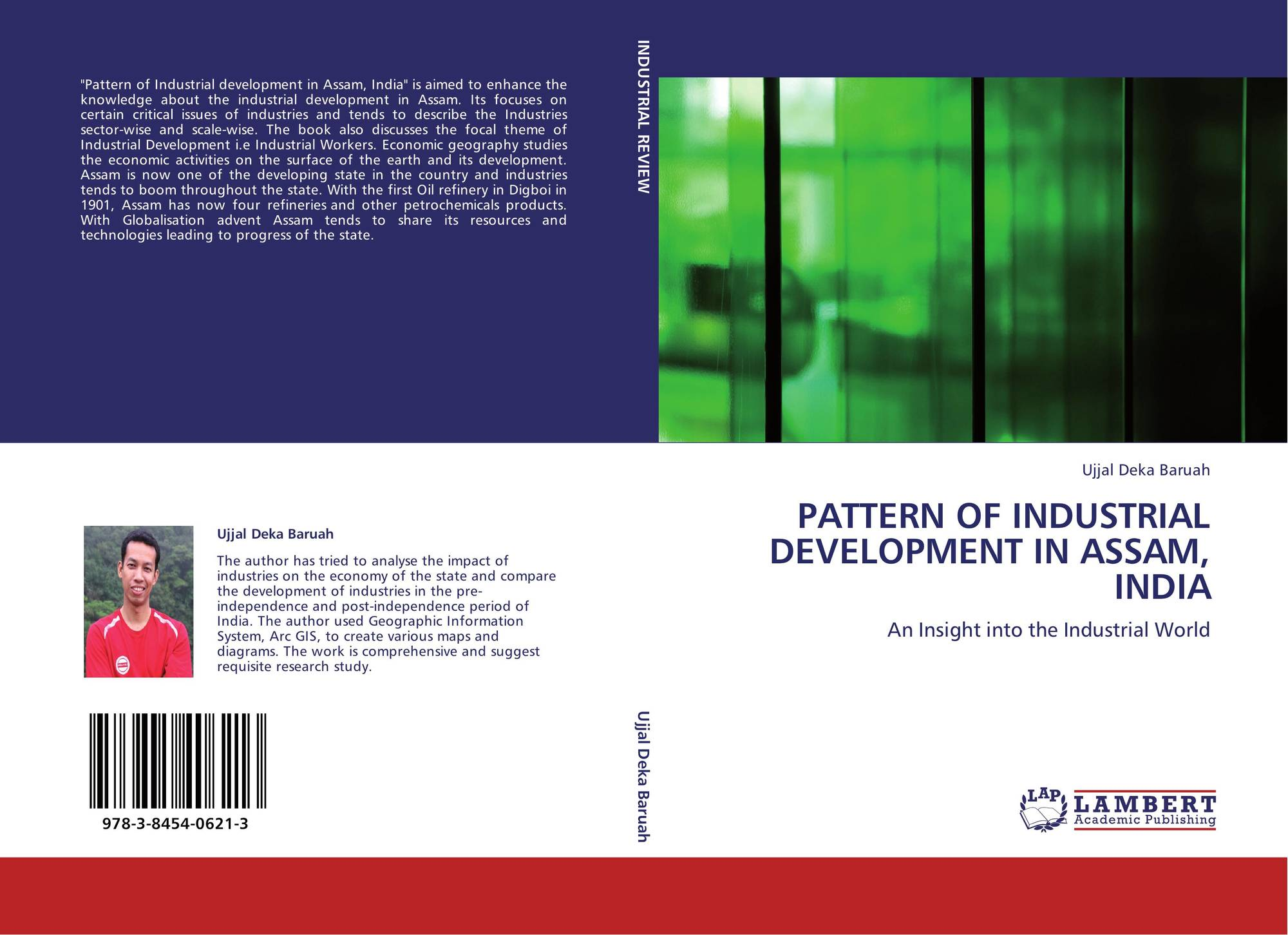 pattern of industrialisation in india Industrial development in india dr laxmi narayan assistant professor (economics) growth and pattern of industrialization in india vriddhee goel.