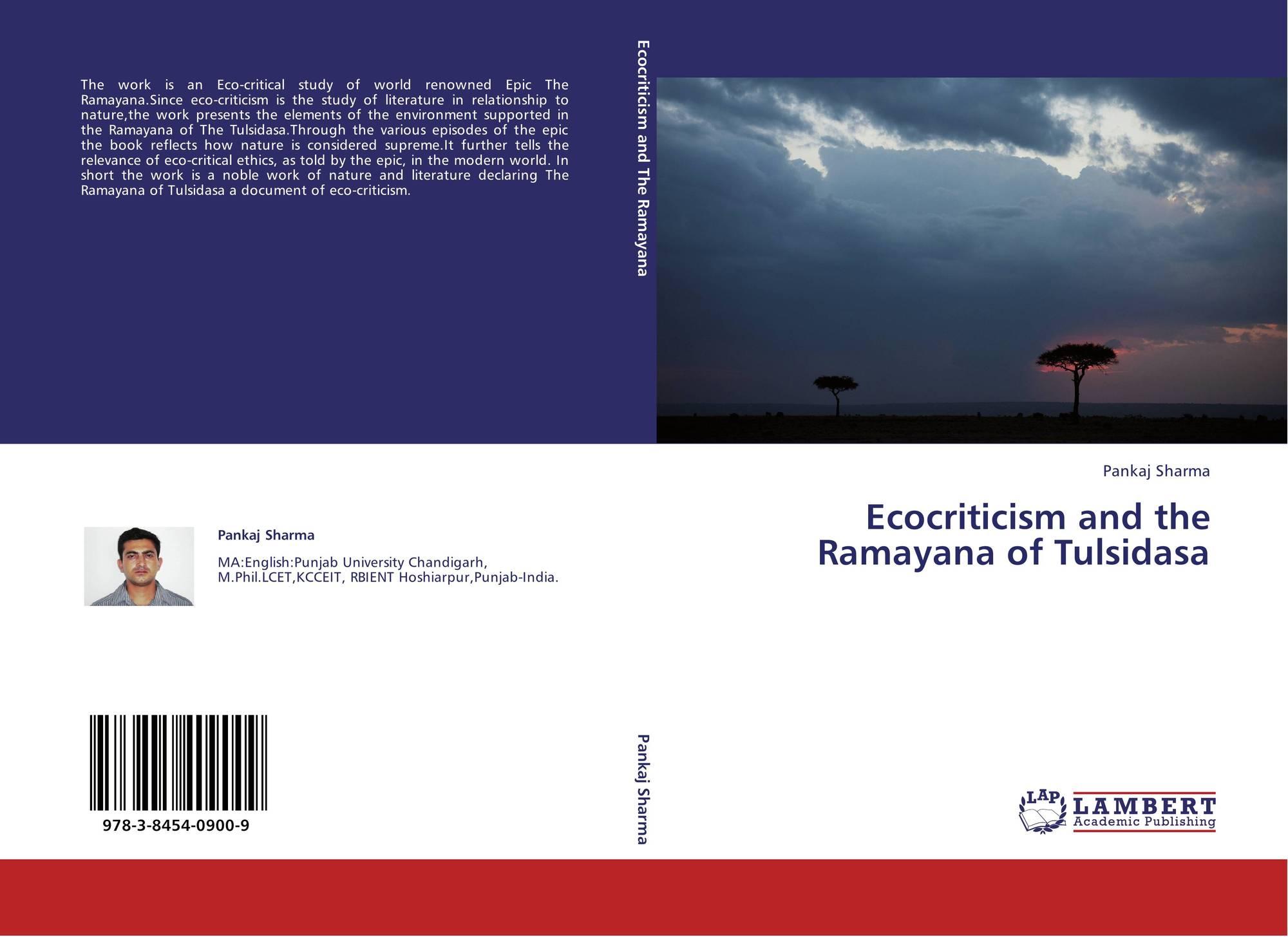 comparative literature ecocriticism