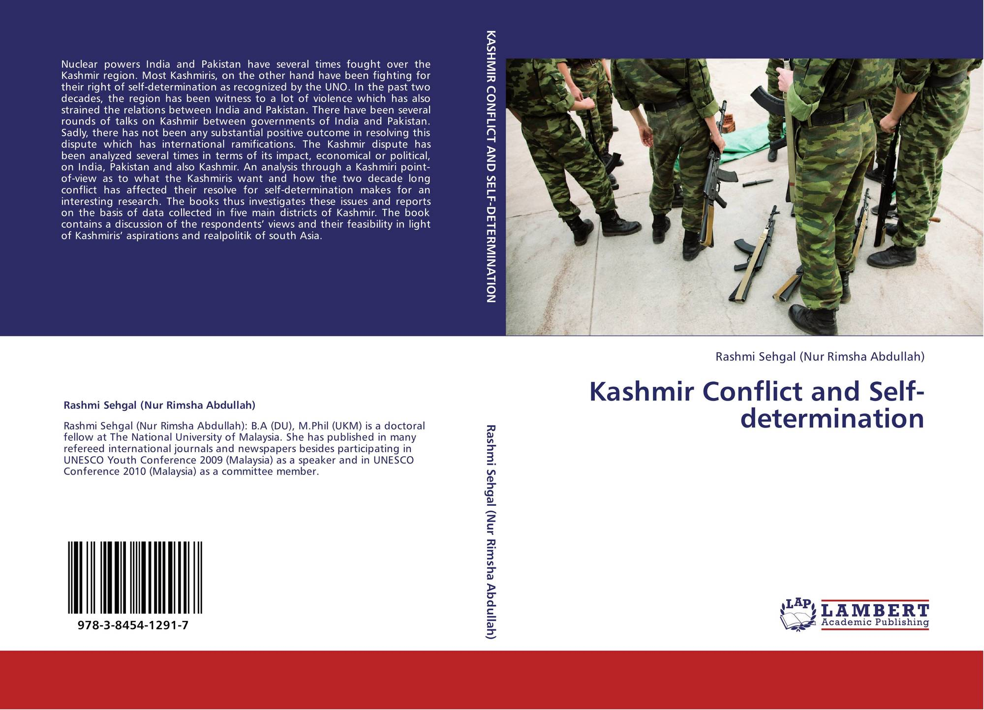 analysis with focus on the kashmir conflict Kas hmir conflict: a s t u d y o f w h a t l e d t o t h e i n s u r g e n c y i n k as h m i r v a l l e y & p r o p os e d the ongoing conflict over kashmir.