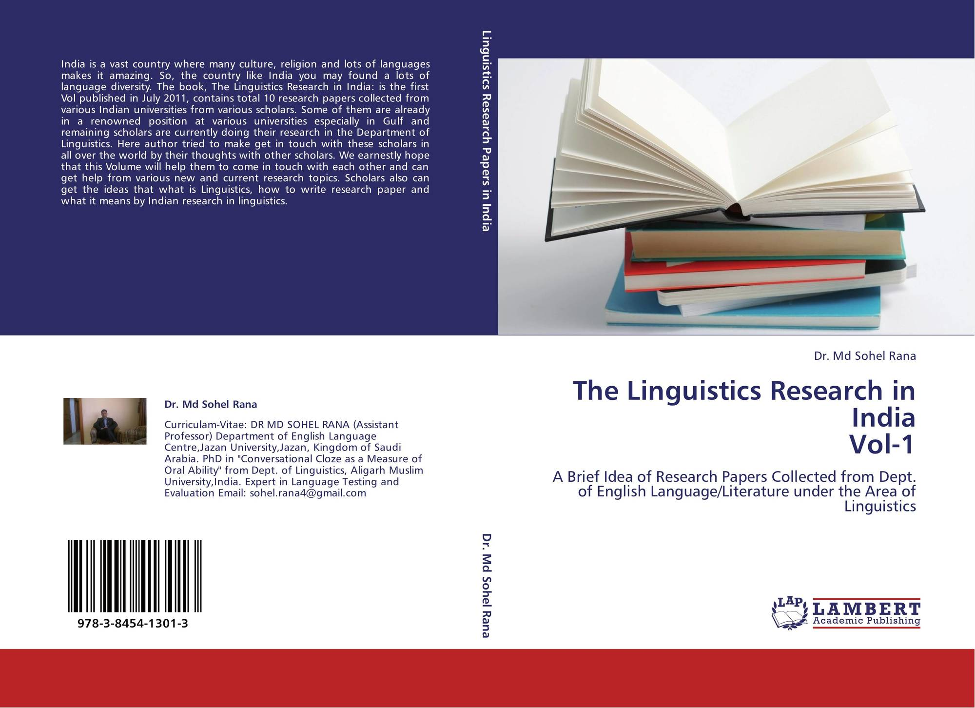 research papers on linguistics The lsa highlights major linguistics research findings in its news room, and provides interpretation of relevant linguistics research for a variety of audiences through its faq pamphlets, articles on the domain of linguistics, and other resources found online.