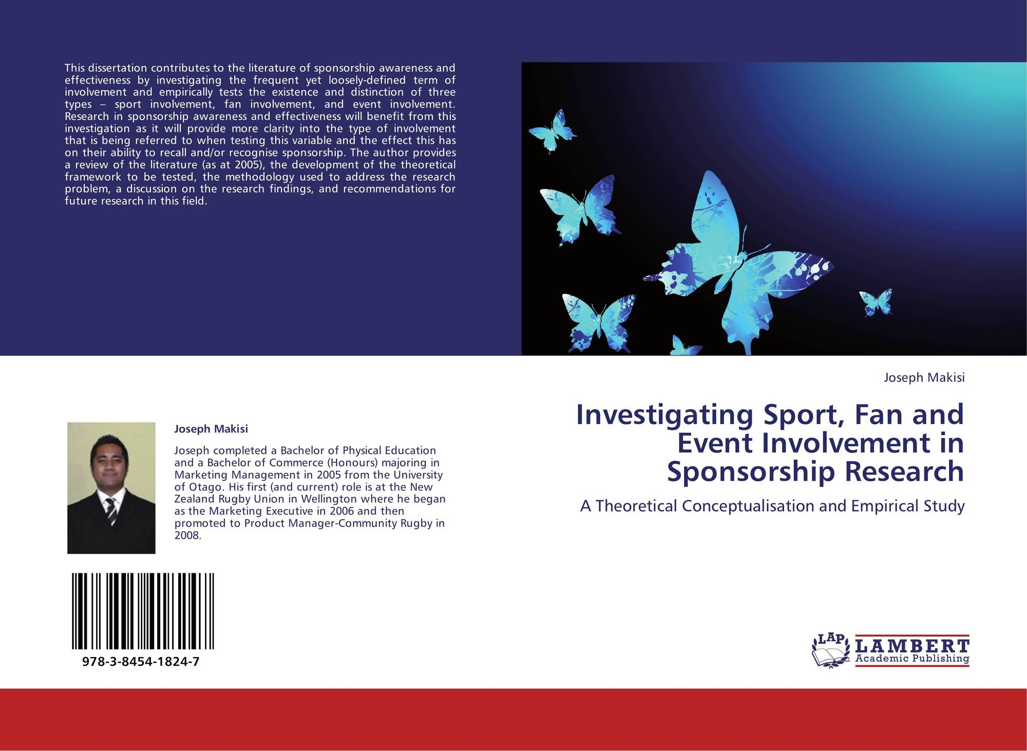 sports sponsorship dissertation