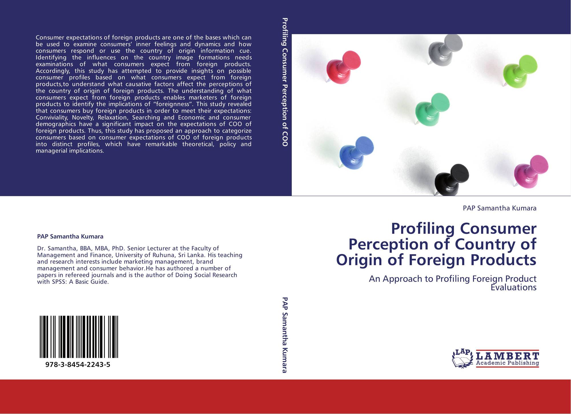how country of origin image can affect Country of origin (plural countries of origin) (law) the country in which a person or thing is deemed to have originated for the purposes of laws and regulations (international trade) the country where shipped goods are produced (international trade.