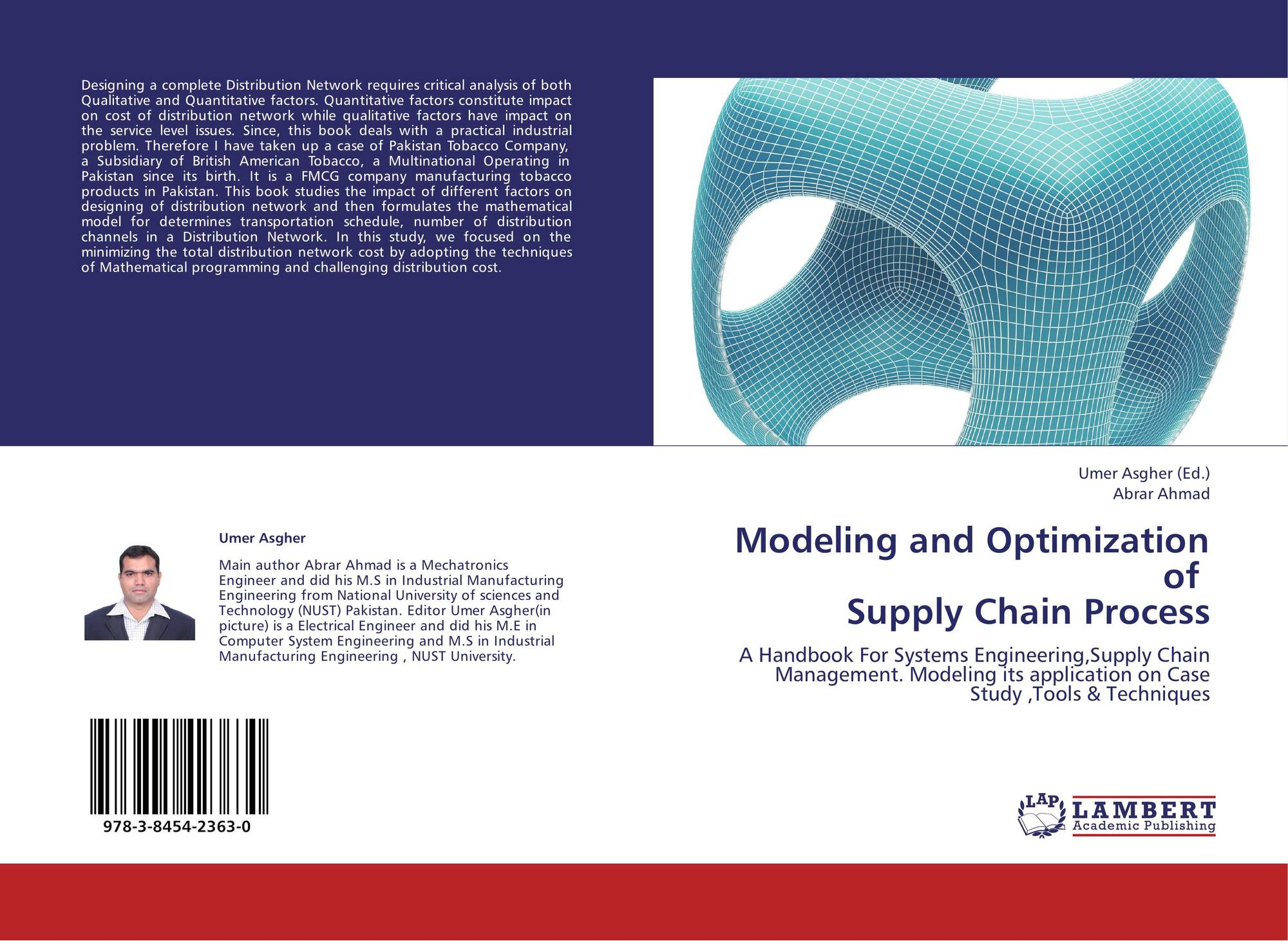 modeling and simulation of the supply chain Supply chain management has been defined as the design, planning, execution, control, and monitoring of supply chain activities with the objective of creating net value, building a competitive infrastructure, leveraging worldwide logistics, synchronizing supply with demand and measuring performance globally.