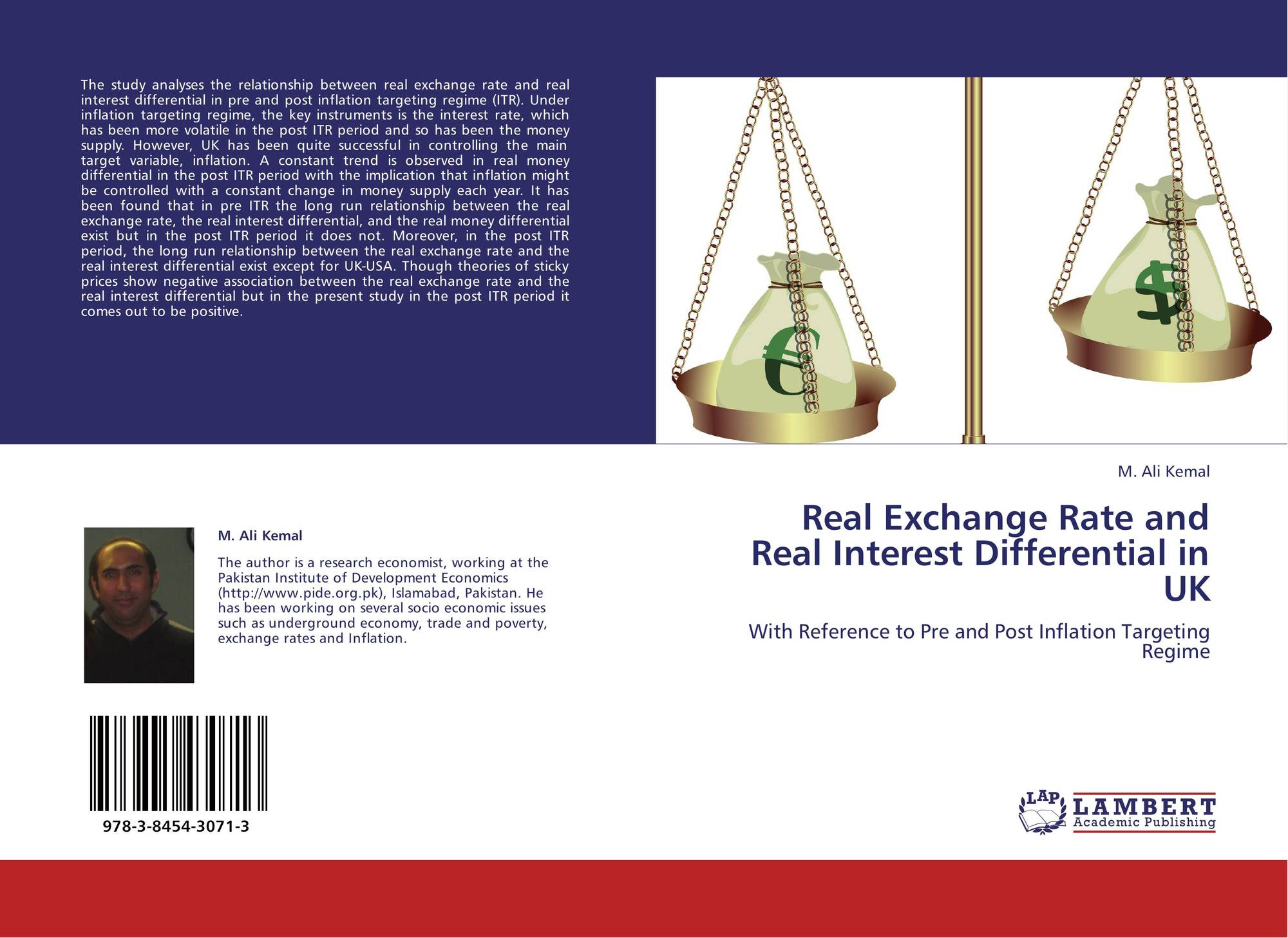 difference between monetary targeting inflation targeting