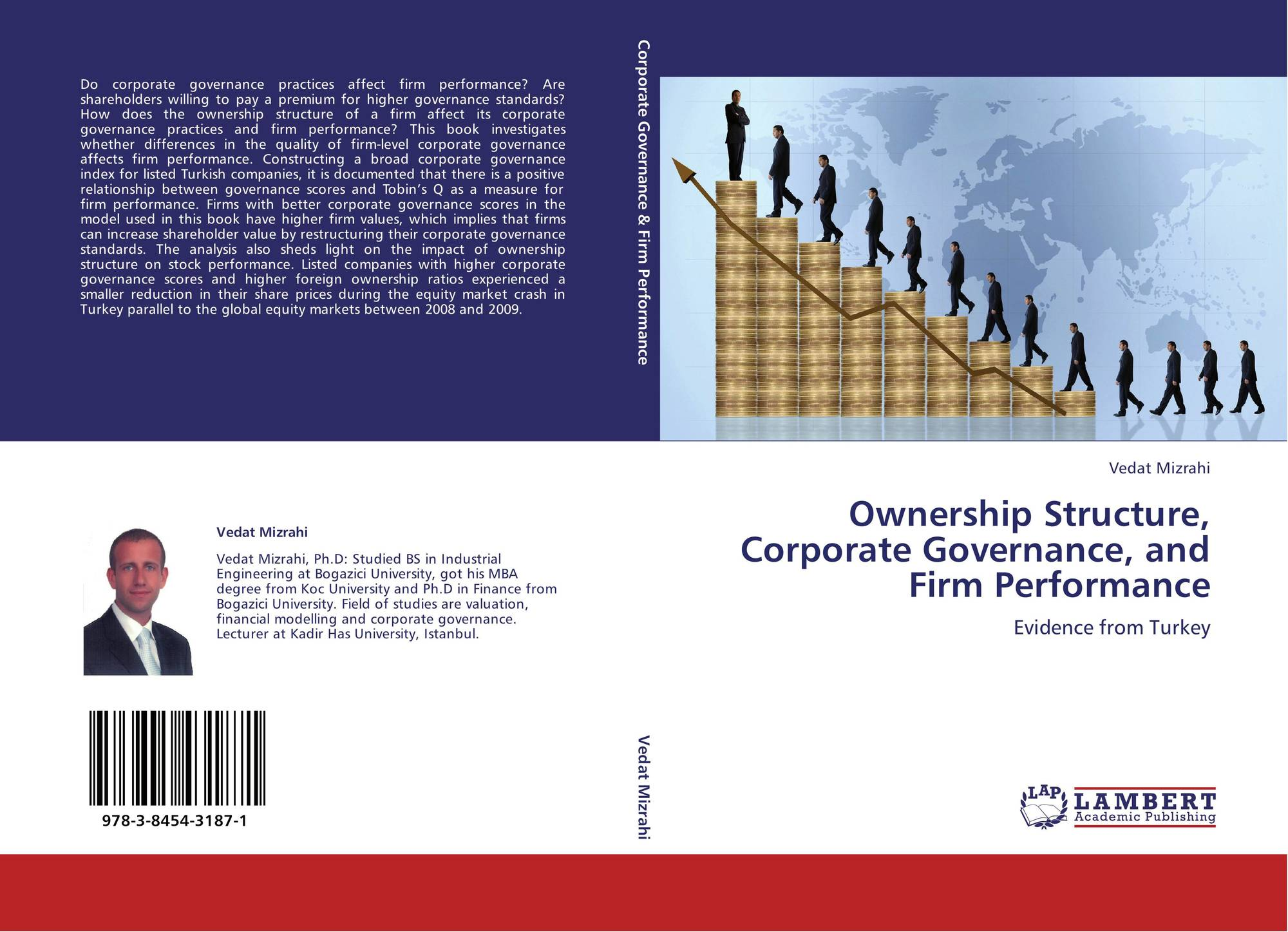 does corporate governance enhance firm performance The board composition index and ownership and shareholdings index enhance firm performance, where as disclosure and transparency index has no significant effect on firm performance however we point out those adequate firm-level governance standards which can not replace the solidity of the firm.