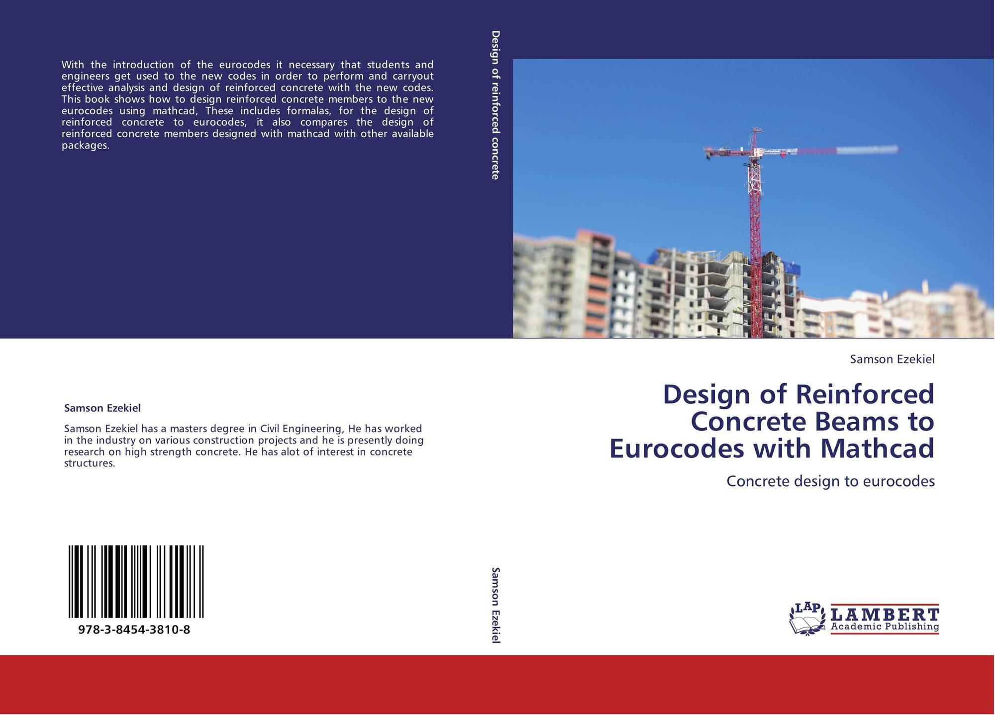 Reinforced Concrete Wall Design Eurocode : Design of reinforced concrete beams to eurocodes with
