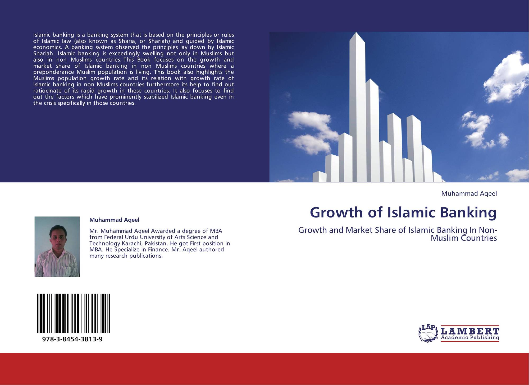the growth of islamic financial services in uk According to fsa (bank of england and the financial services authority) briefing note (2006) currently islamic banking and finance is growing from 10% to 15% annually in international market and the main reason of this growth is that muslim population in western world.