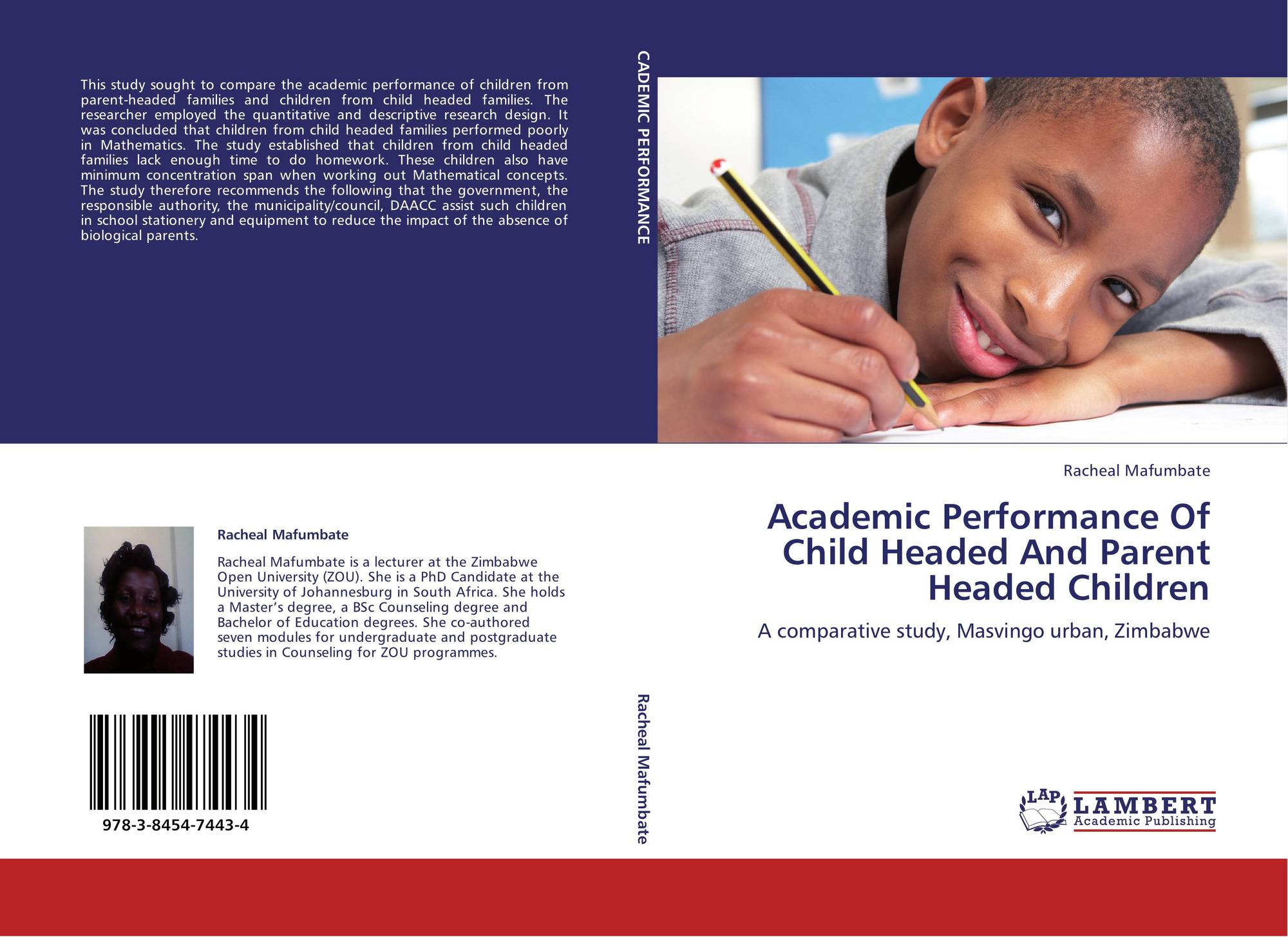influence of parents on academic performance This study was carried out to examine the relationship between parental background and academic performance of secondary school students it was hypothesized that there is no significant difference between the academic performance of students from high socio-economic status background and.