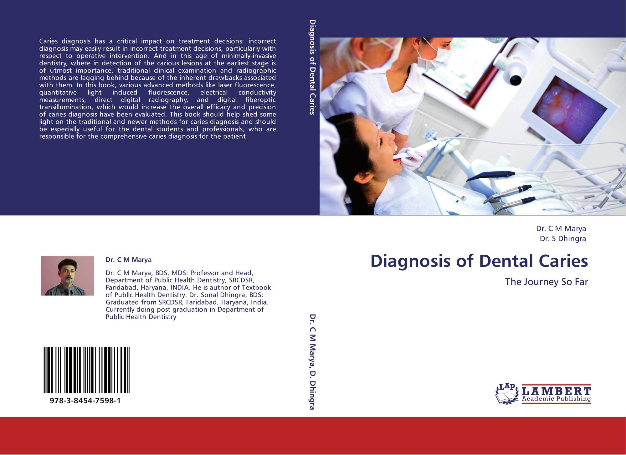 thesis dental caries