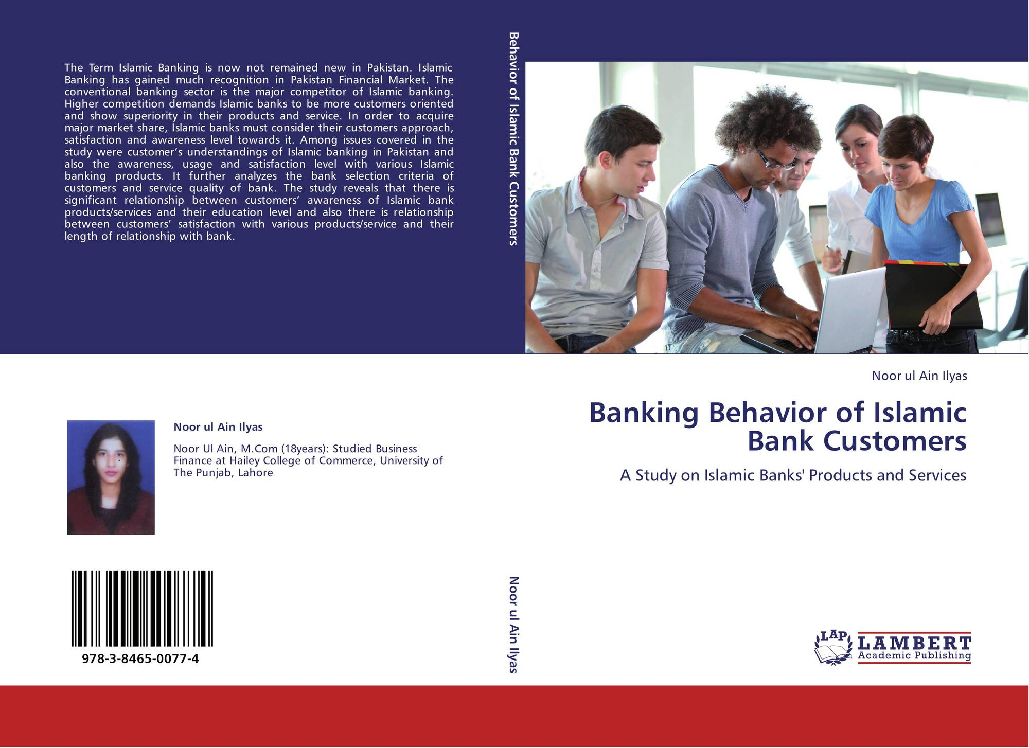 consumer behaviour towards the islamic banking Islamic banking and finance are areas that have attracted attention, especially after the recent global financial crisis while the existing literature highlights a significant shift in consumers' behaviour with regard to bank selection, it does not investigate the motives behind such moves.