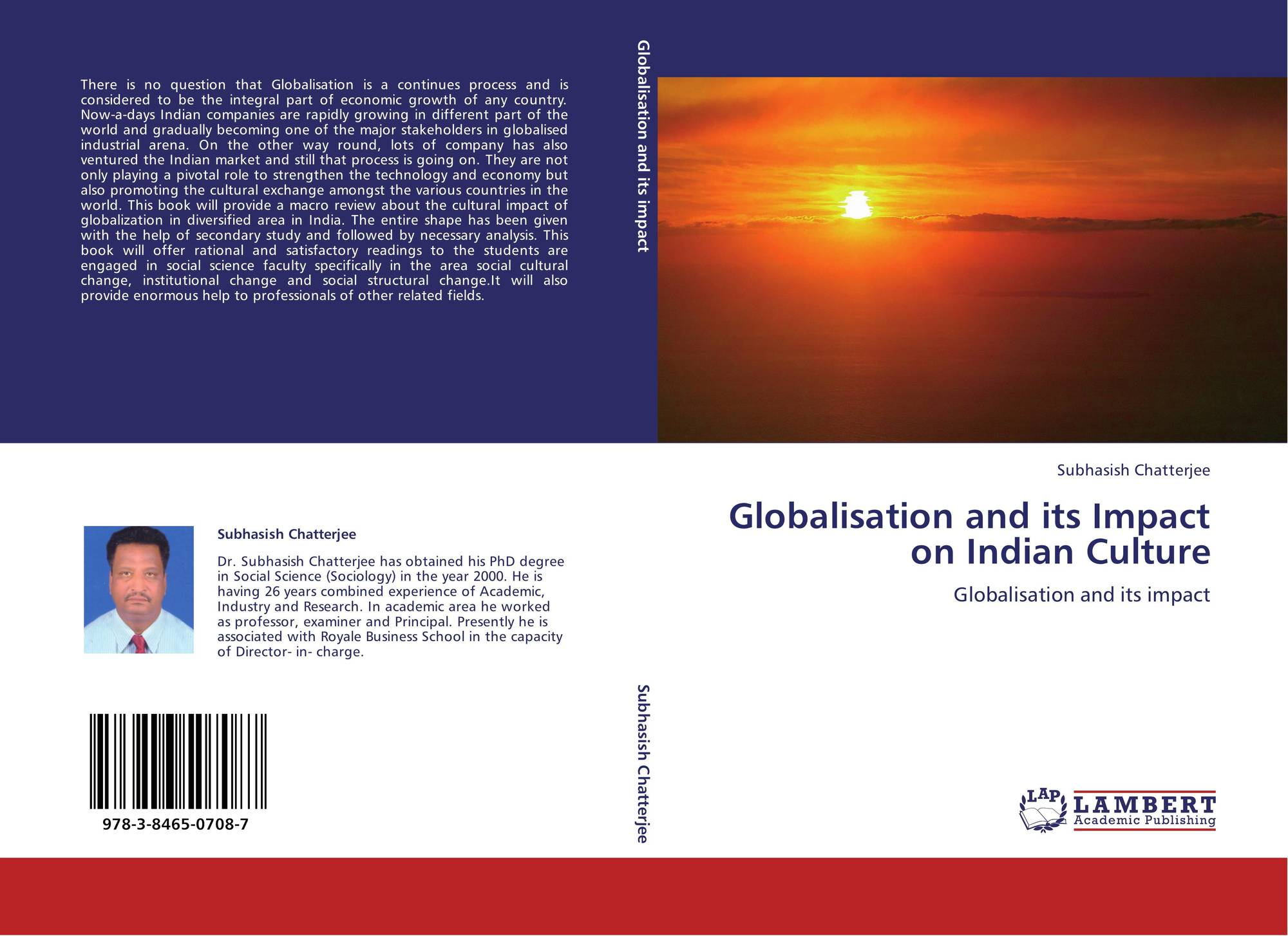 essay on impact of globalisation in india