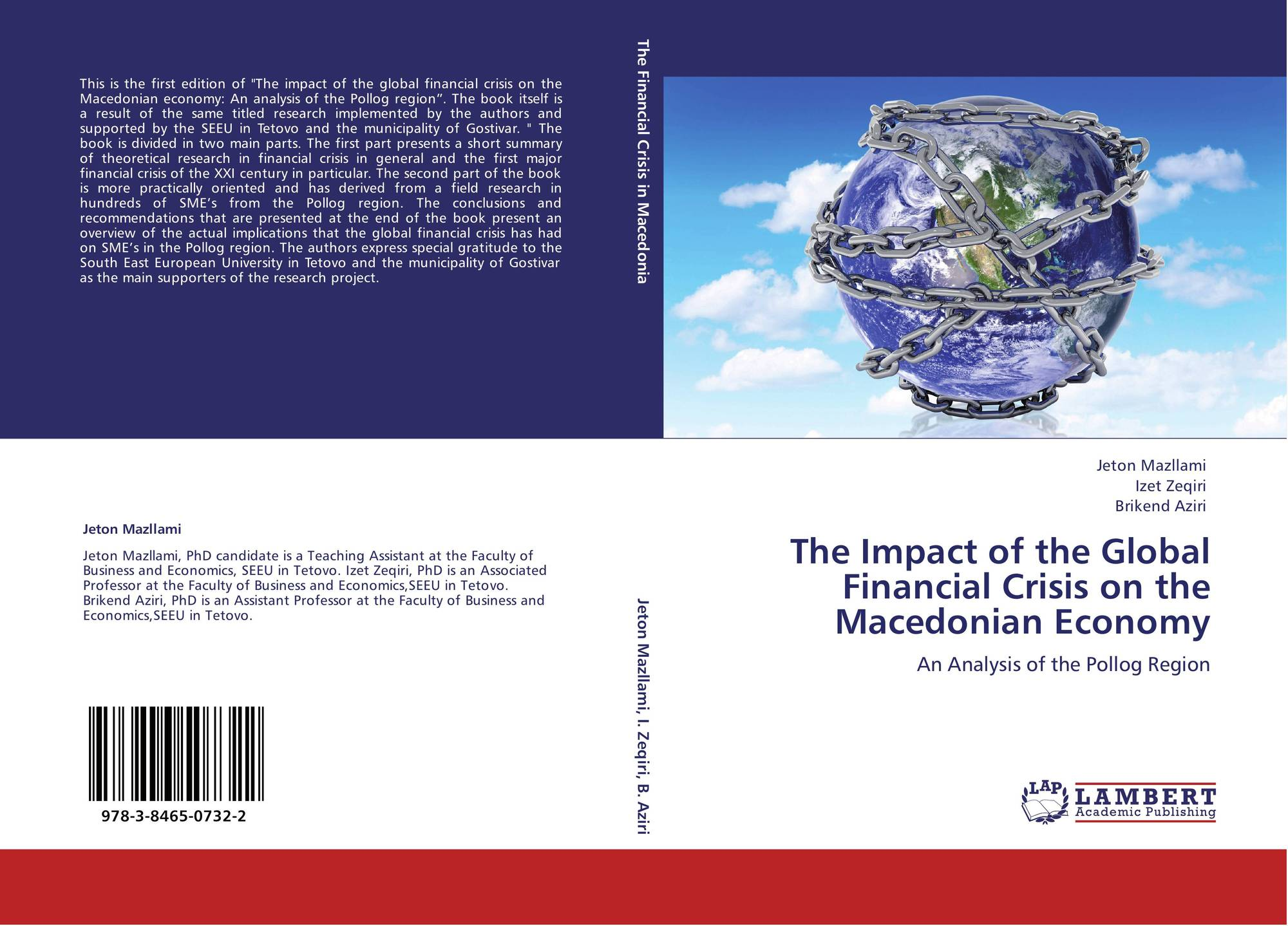 impact of the global financial crisis Advertisements: let us make in-depth study of the global financial crisis and its impact on india's growth global financial crisis: the global financial crisis surfaced around august 2007.