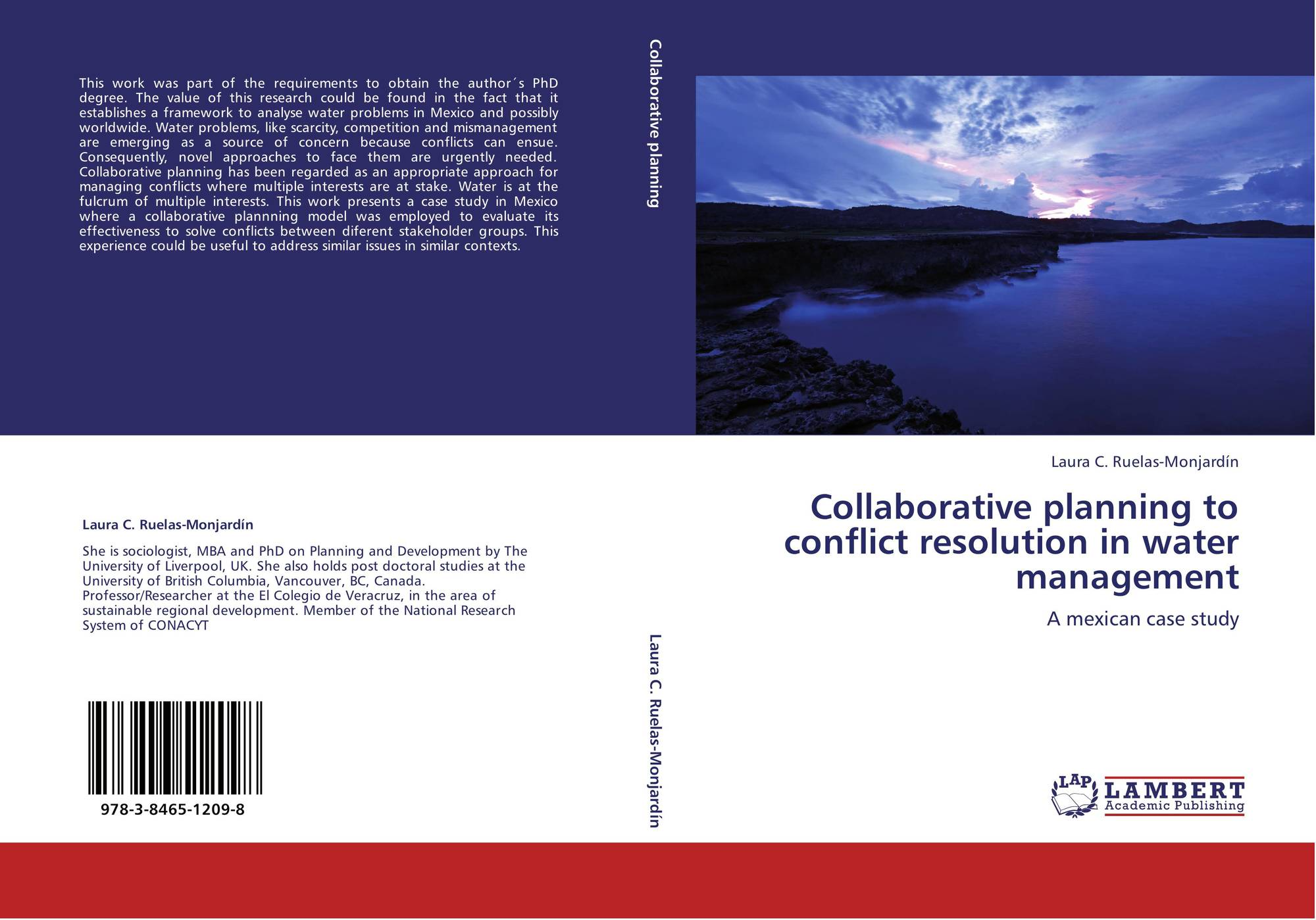 conflict resolution case studies