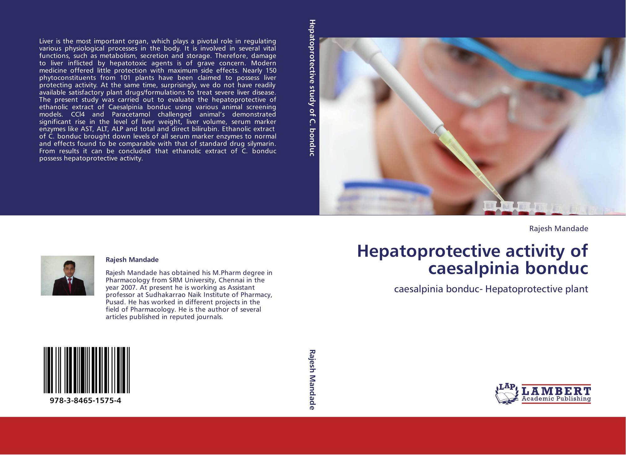 thesis on hepatoprotective activity Evaluation of hepatoprotective activity of aqueous seed extract of nigella sativa in highly active antiretroviral therapy administered rats.