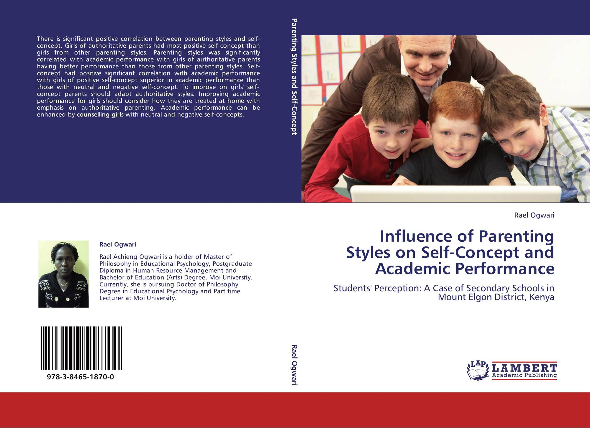parenting and academic performance Using the paired sample t test, it shows that there is significance difference in the parenting styles of preschool parents to their academic performance preschool children in st mary's academy of iloilo city, inc.