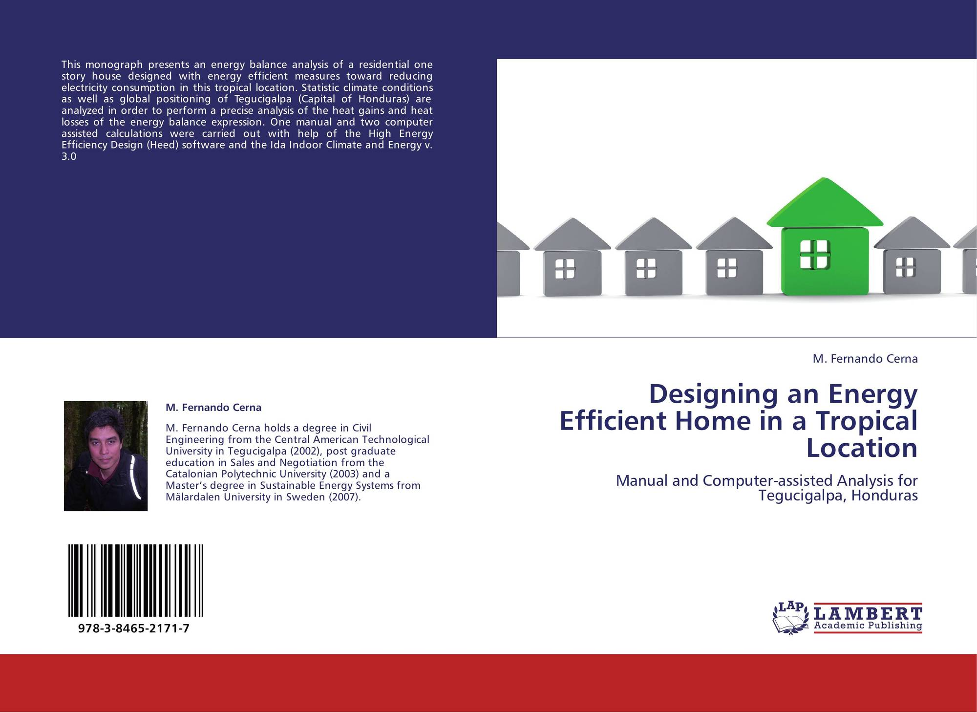 design of an intelligent and efficient Building an efficient, intelligent, and flexible thermal management system asma afzal and khawar khurshid, national university of sciences and technology, pakistan, with ahmed majeed khan, cypress semiconductor.
