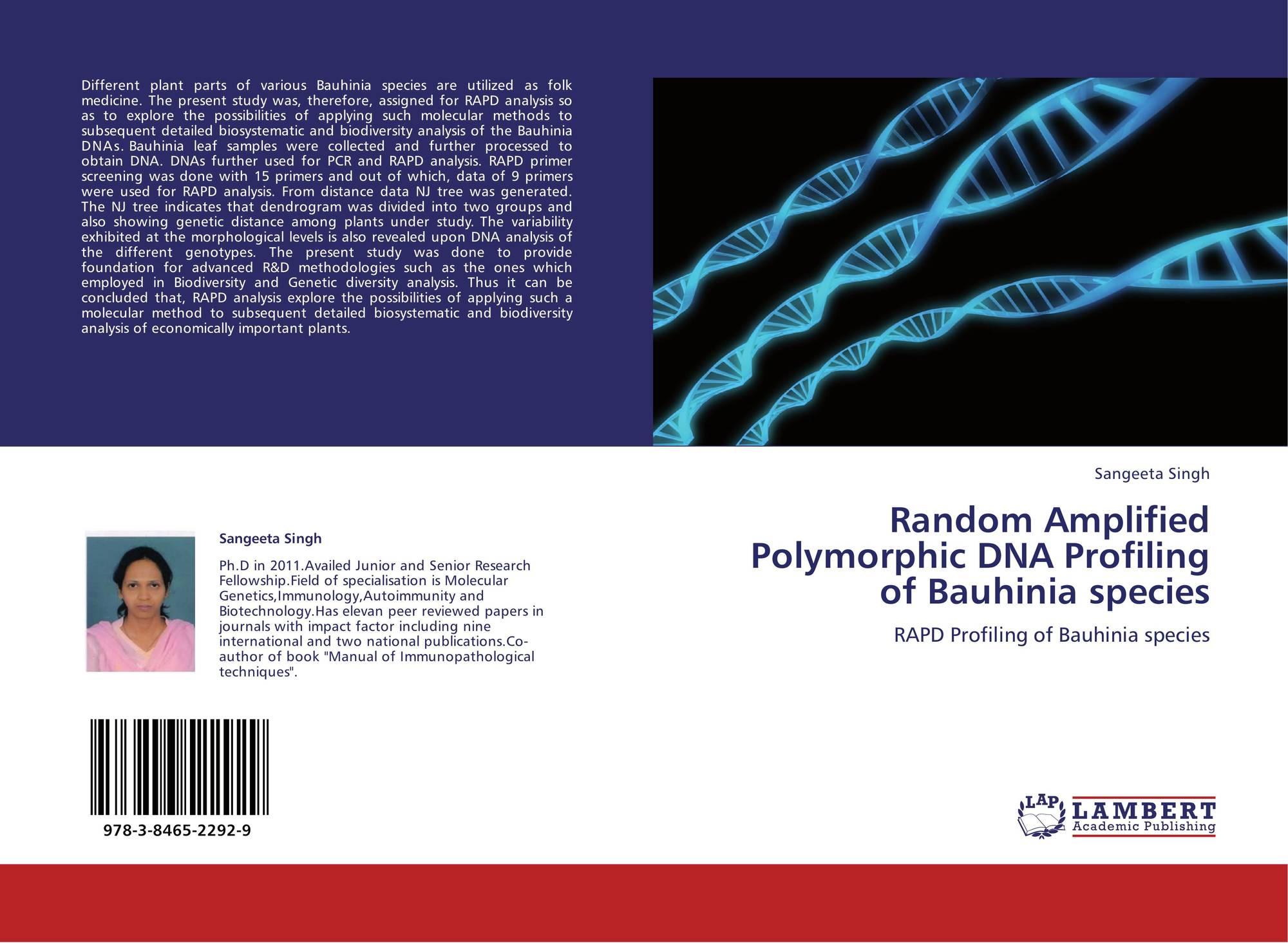 the genesis of dna profiling and its use in the modern world Does 'y-chromosome adam' refute genesis secular geneticists believe that modern humans can trace their in the tiny world of the cell, segments of dna called.