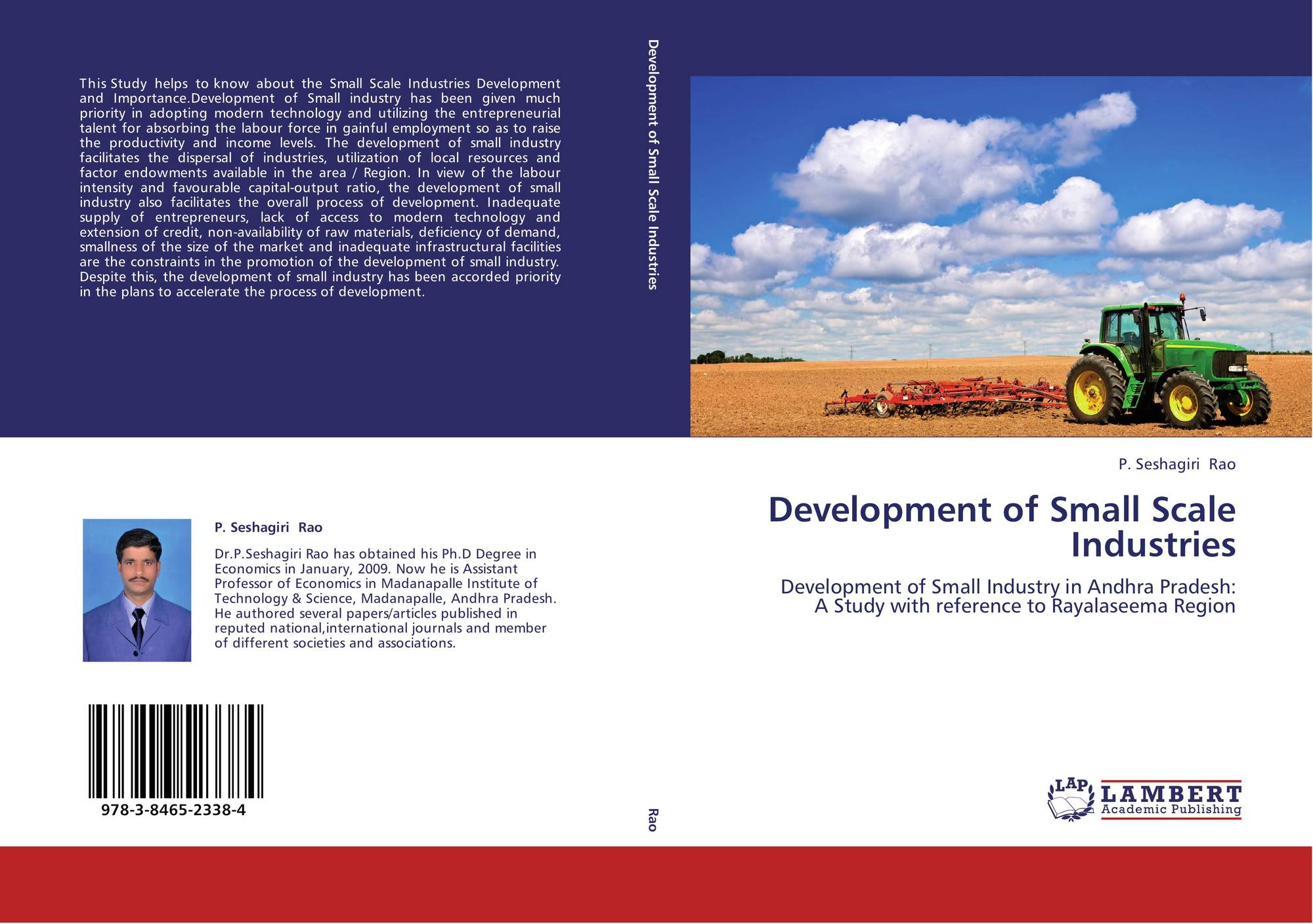 role of banks in agriculture and industrial devlopment The role of bank credit to the economy, the aggregate bank credit to the economy is used to estimate its impact growth, which is proxies by gross domestic product this credit is classified into credit to the public sector.