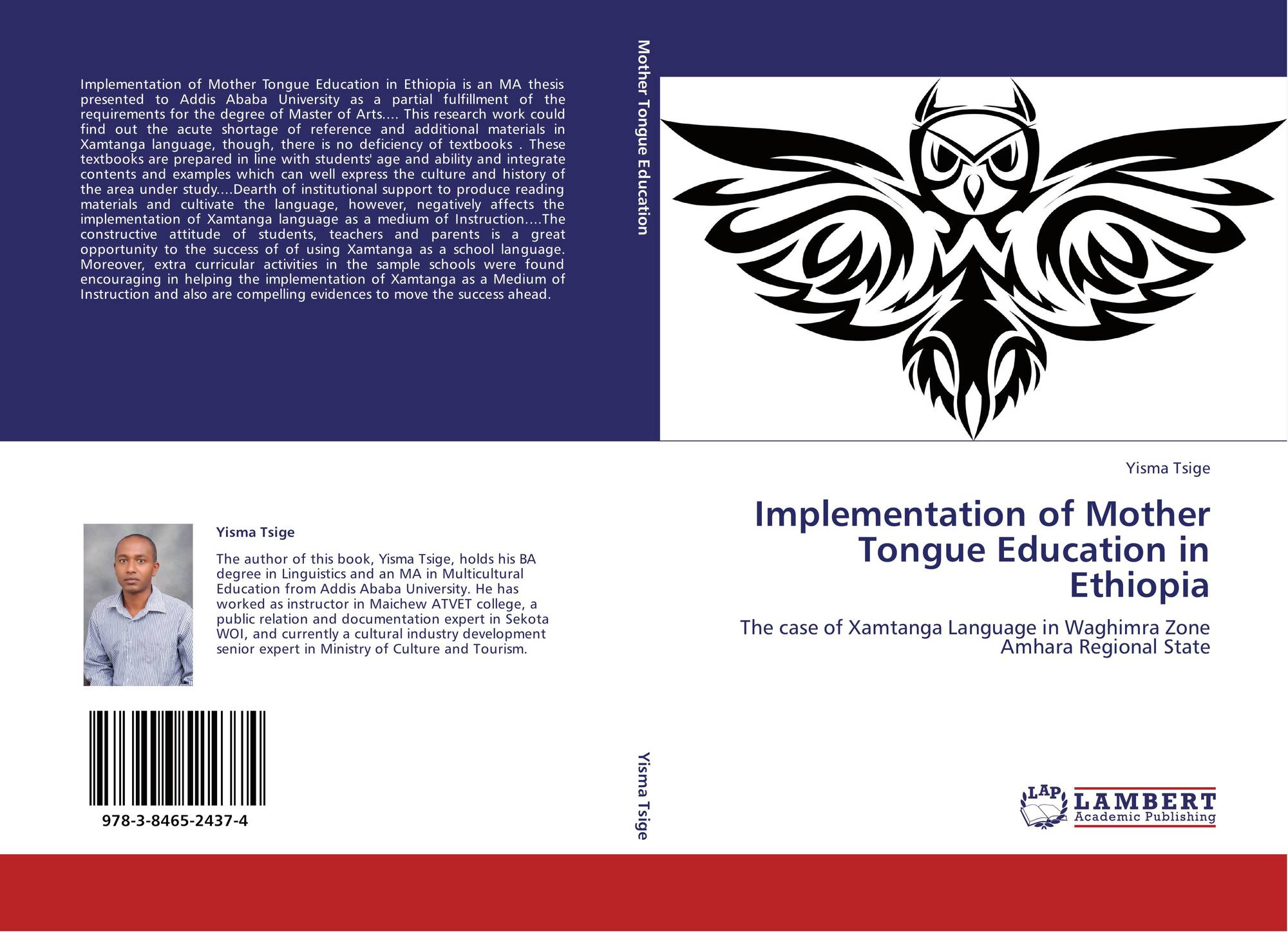 mother tongue thesis