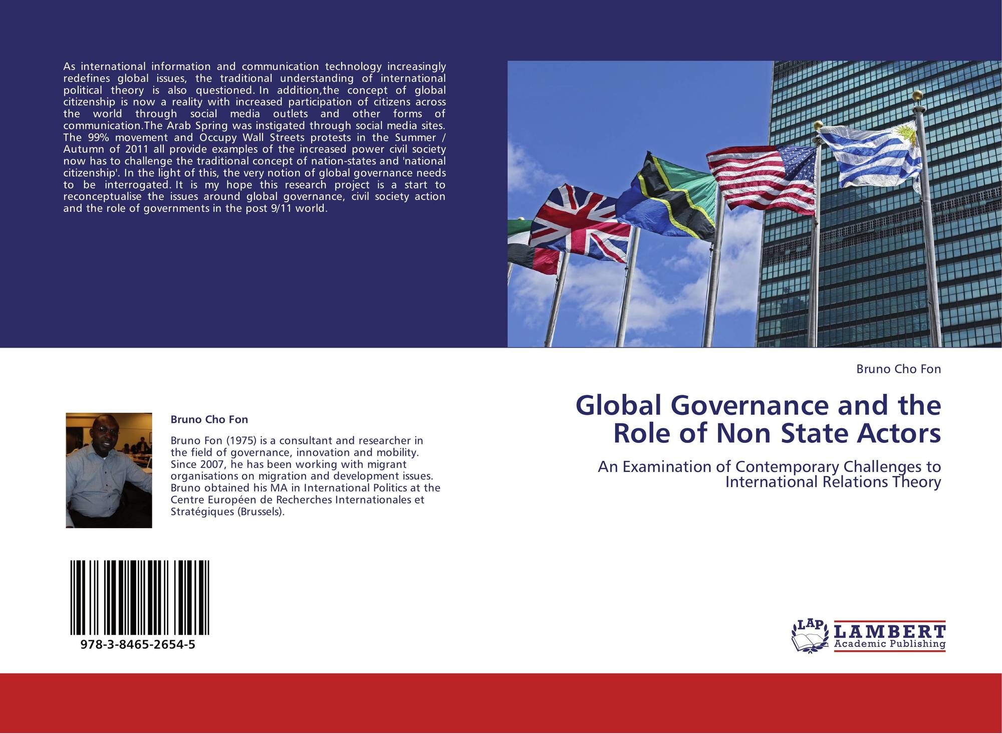 globalization and the role of nongovernmental The first subject of the three that i wish to consider is the role of the multinational corporations (mncs) they are both a cause and a result of the globalization process one can view the seventeenth-century dutch and english india companies as a preview of what was to come.
