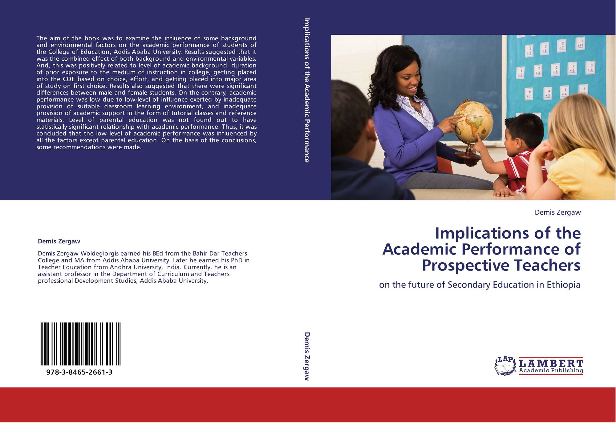 implications of coe teachers to the Same book, different experience: a comparison of shared reading in four preschool teachers while reading aloud implications suggest that more effective means.