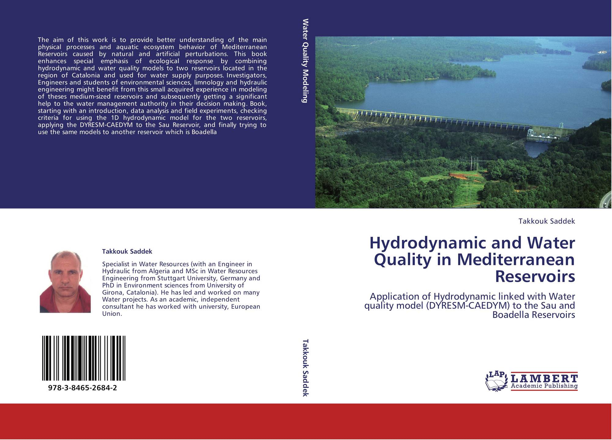 the water storage reservoirs environmental sciences essay Water salinity water quality guidelines environmental sciences essay does water hyacinth affect the ph level environmental sciences essay water is under threat of being exhausted environmental sciences essay.