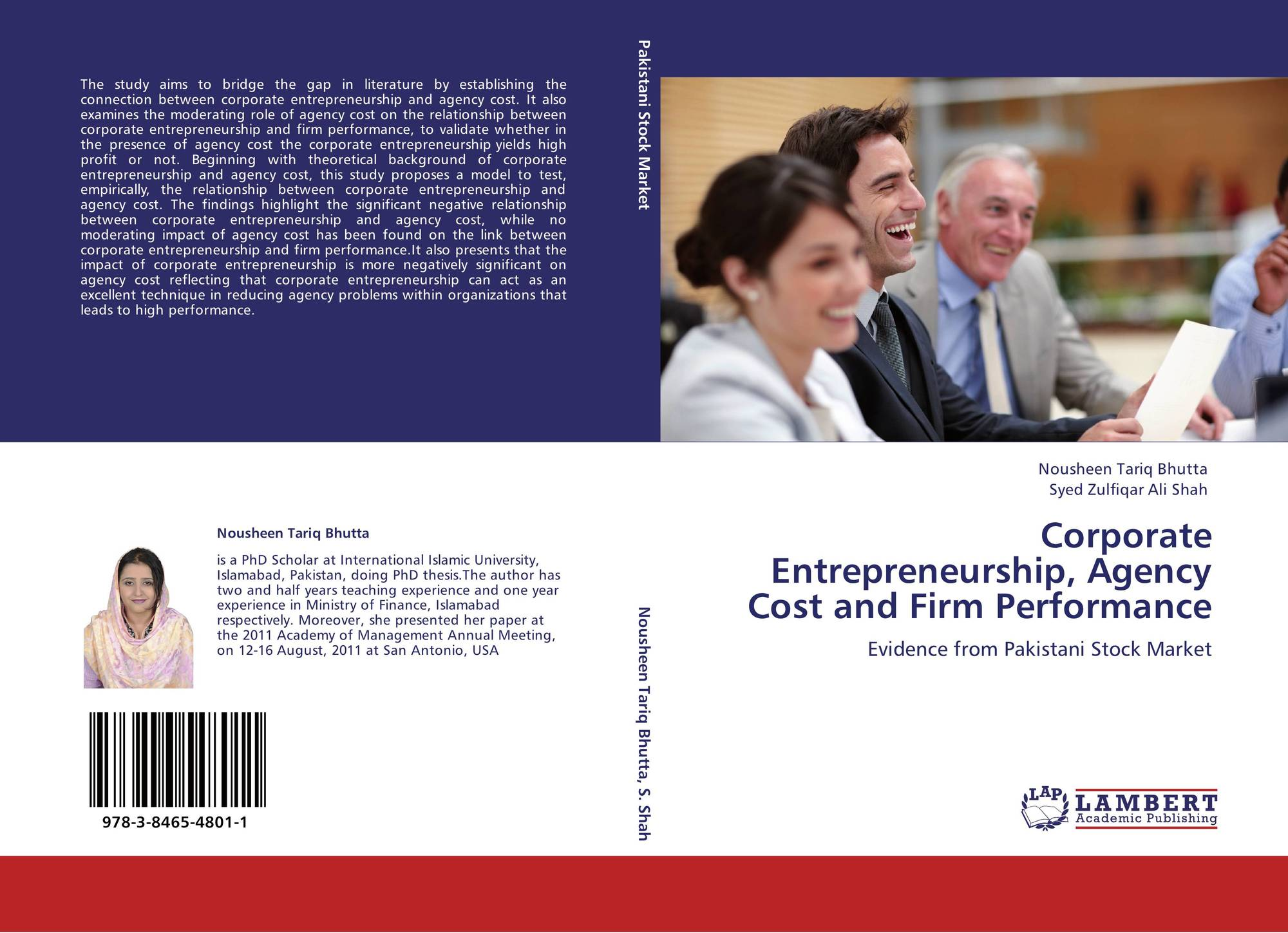 reflection paper on corporate entrepreneurship Reflection paper i am pleased to reflect on my experience this semester in business management 3510 i feel that it was a successful class which taught me a lot regarding how to function in a team and as an individual.