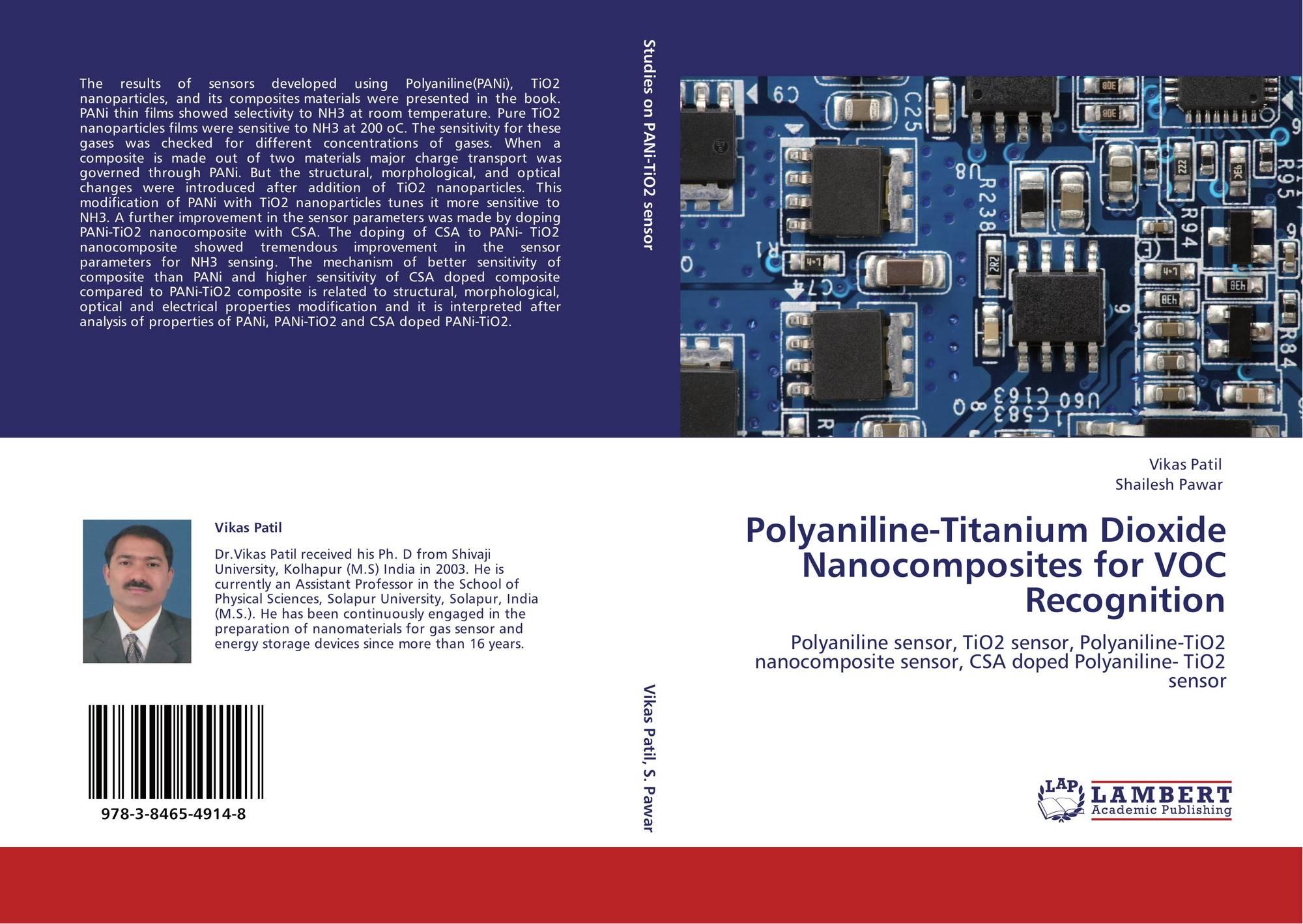 polyaniline thesis