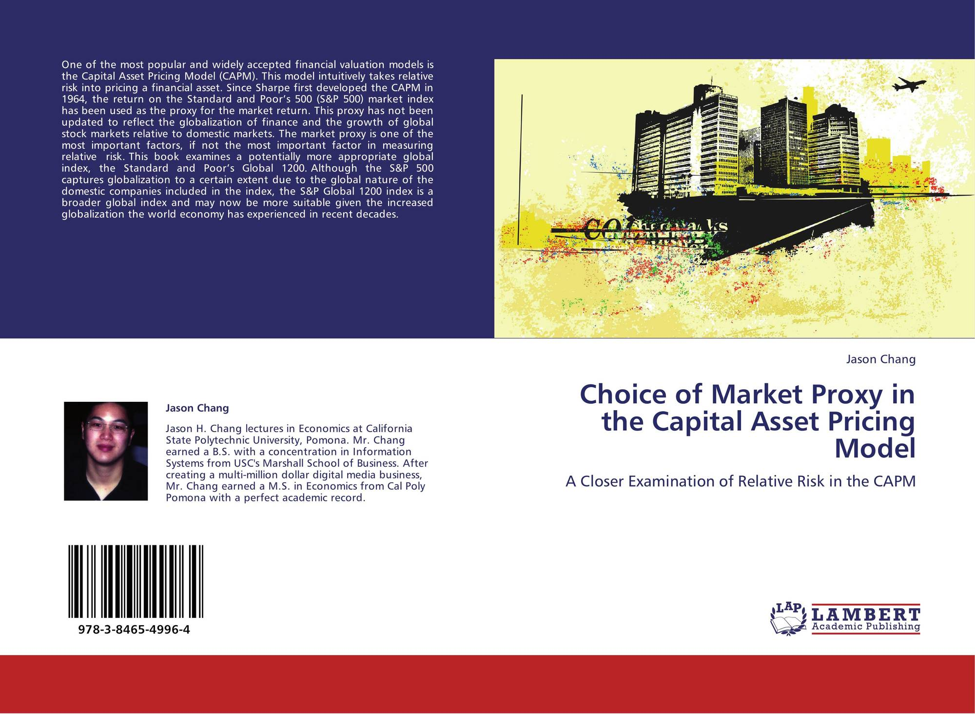 are capital asset pricing model useful finance essay 2010-07-22 is the capm useful the capital asset pricing model is an elegant theory with profound implications for asset pricing and investor behavior but how useful is the model given the idealized world that underlies its derivation.