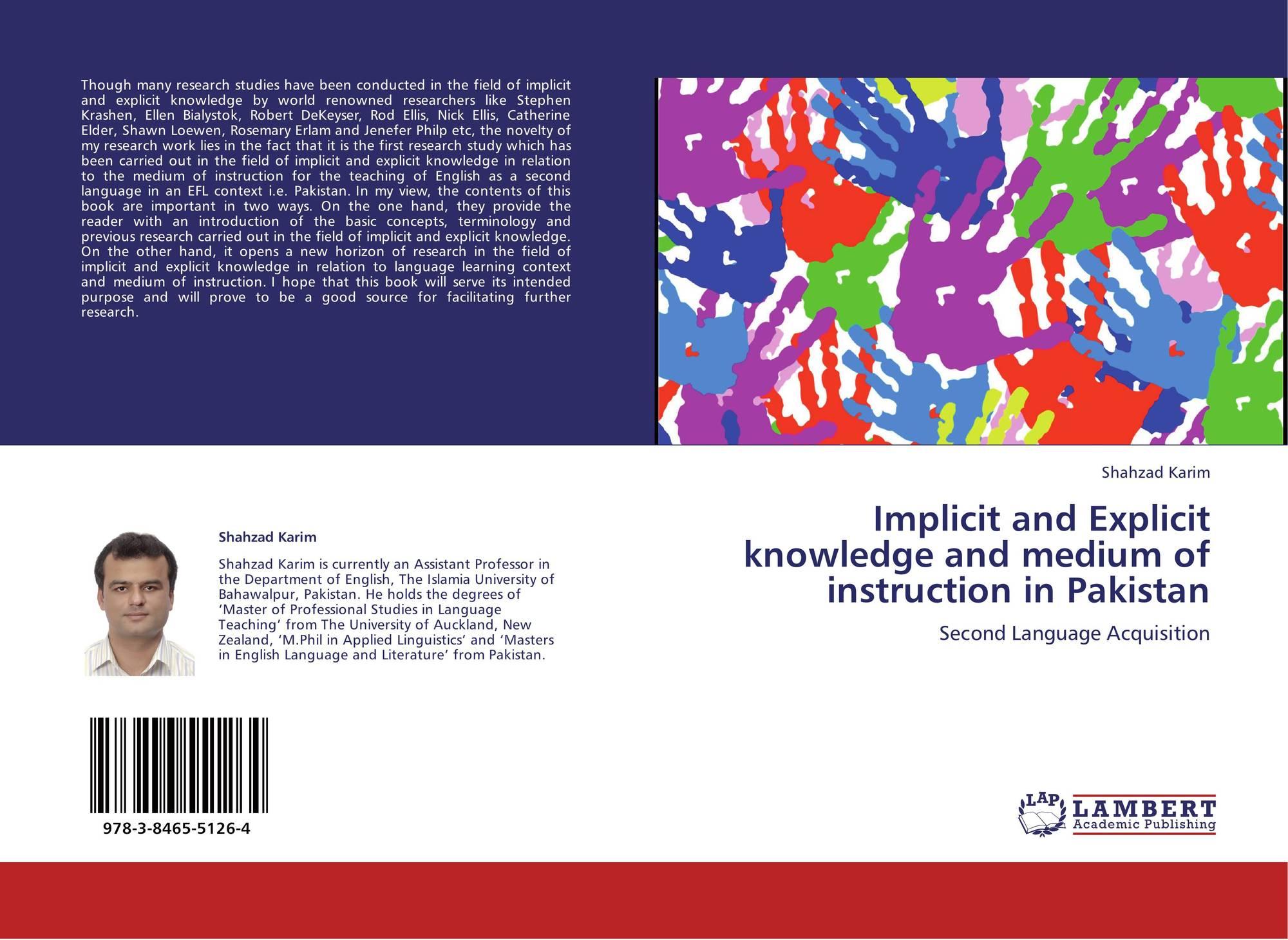 religious implicit and explicit attitudes essay