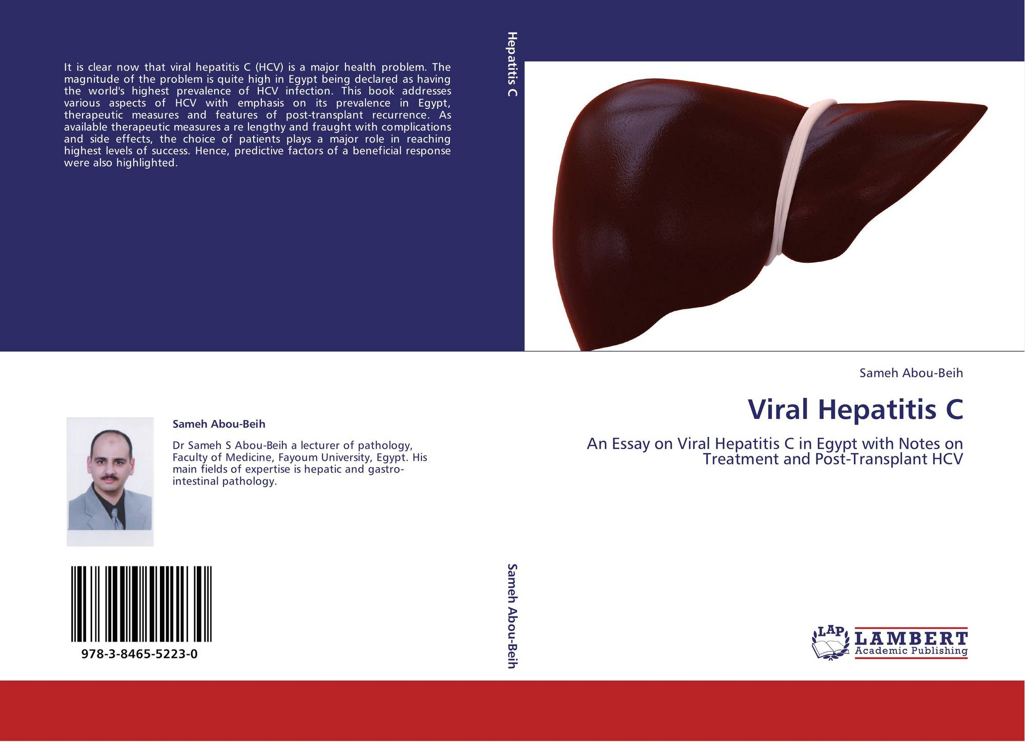 essays on hepatitis c