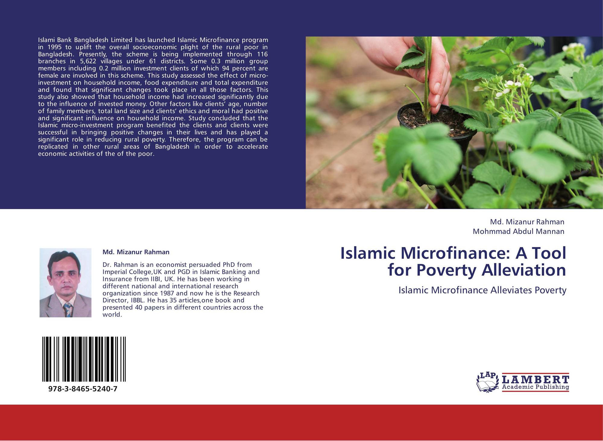 effect of microfinance bank on poverty reduction in nigeria Microfinance and poverty reduction poverty reduction was institutionalized in 1944, with the establishment of the world bank at the birth of the bretton woods 2 system.